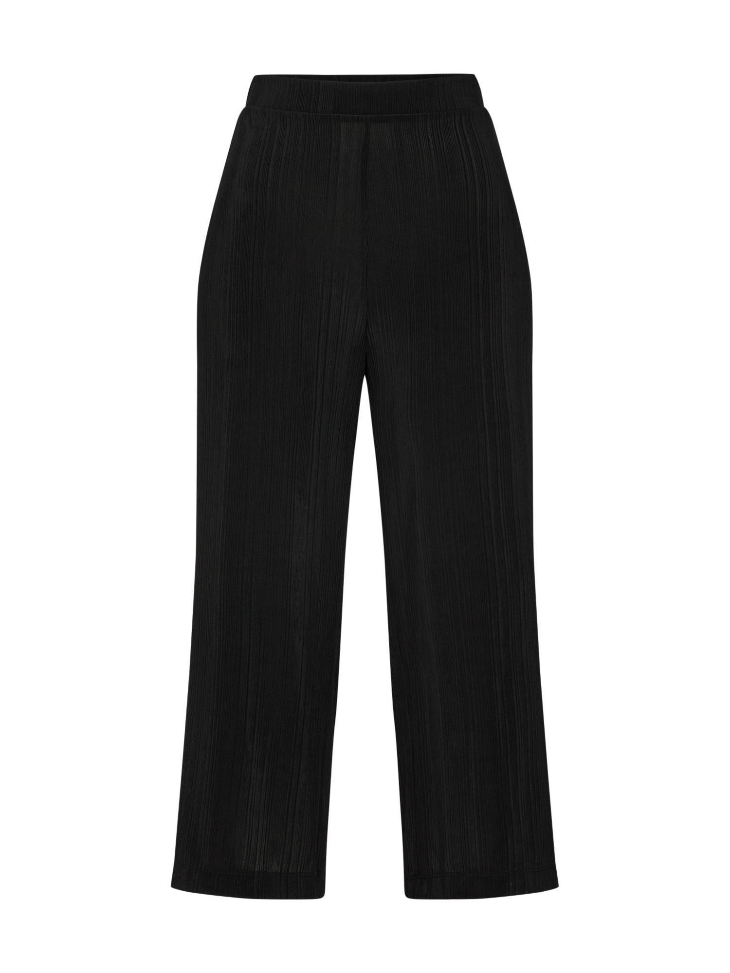 Kalhoty Sophia černá MOSS COPENHAGEN