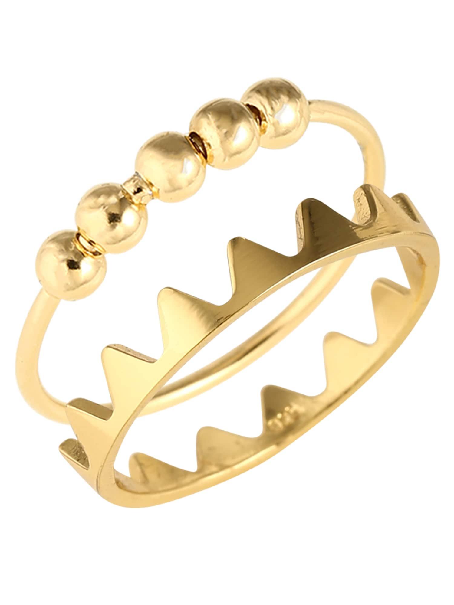 Prsten zlatá Fräulein Wunder