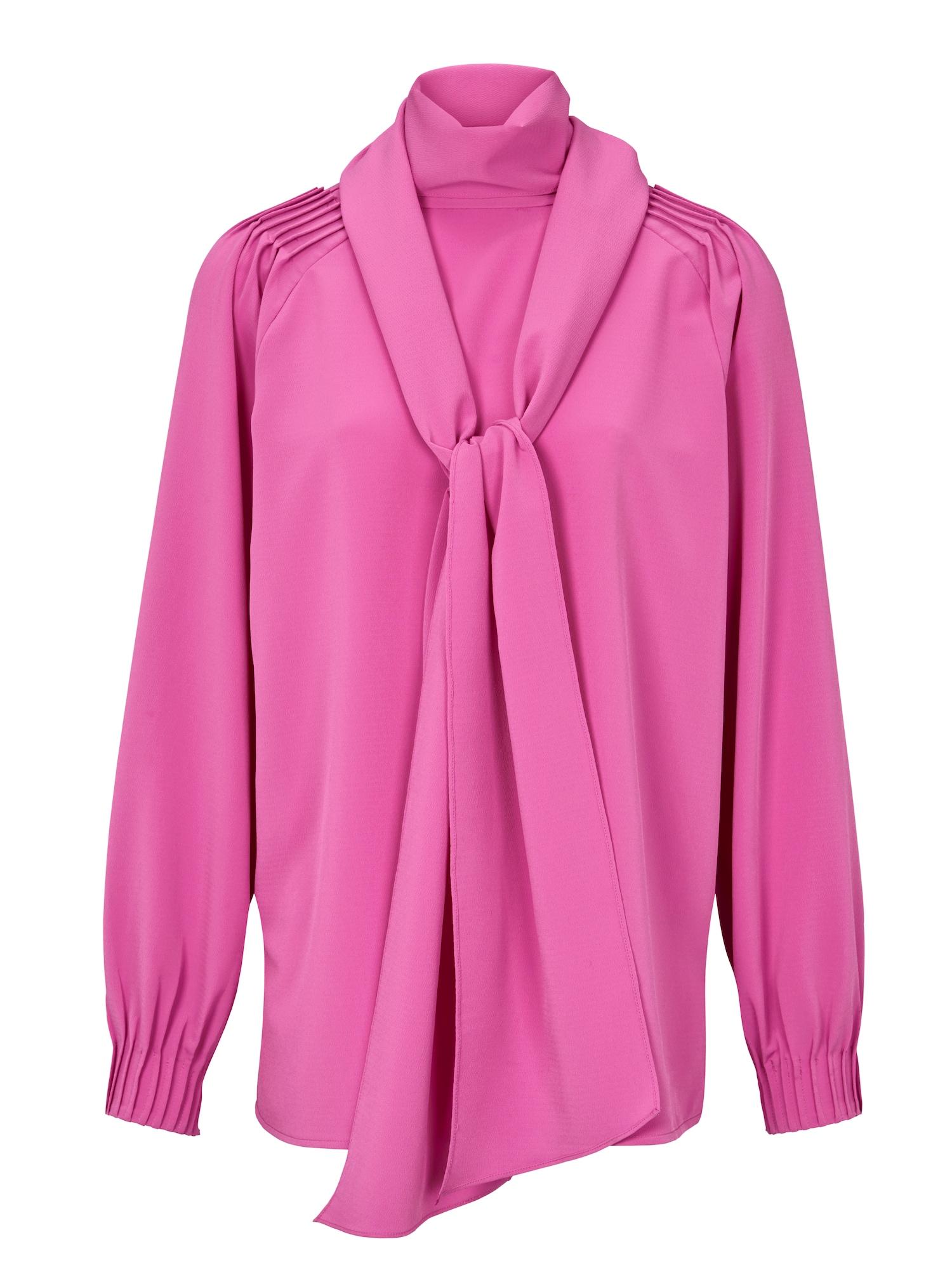 Halenka pink Heine