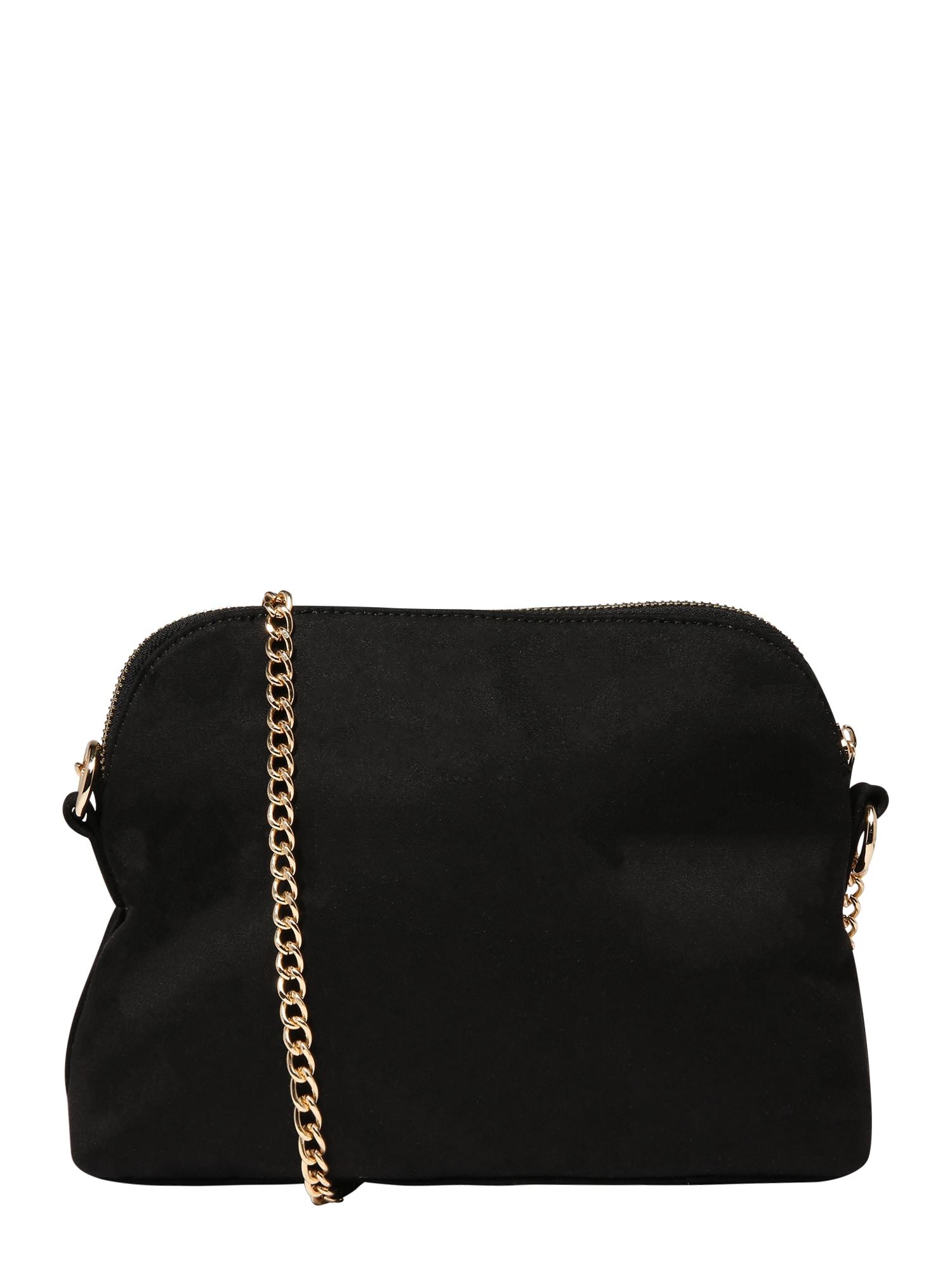 Taška přes rameno Bianca černá ABOUT YOU