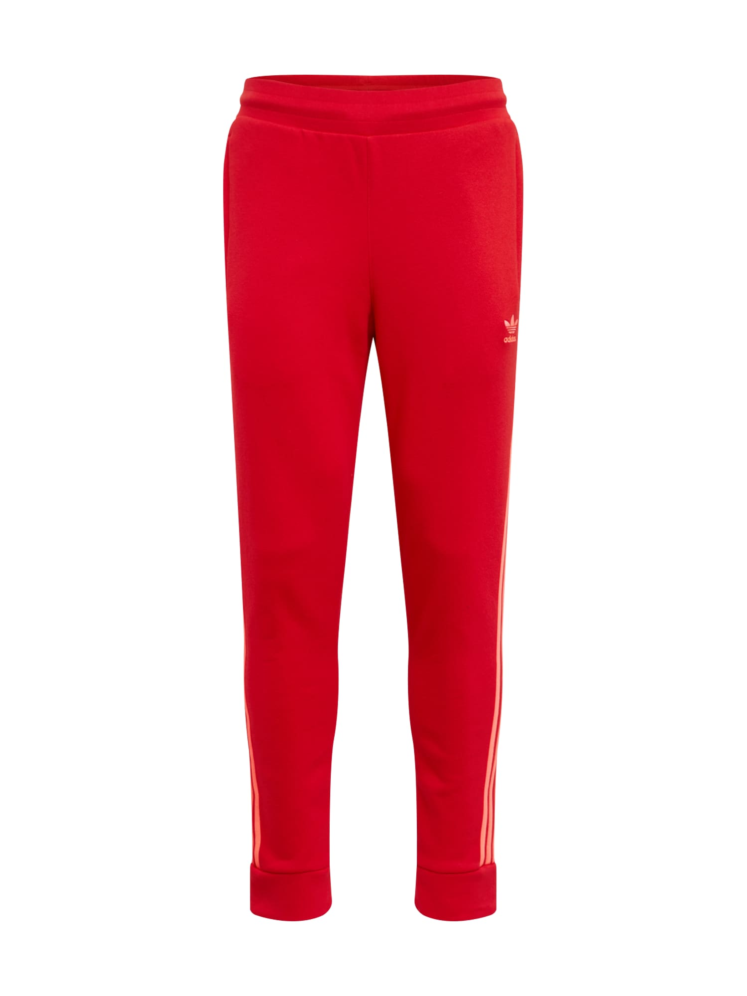 Kalhoty červená ADIDAS ORIGINALS
