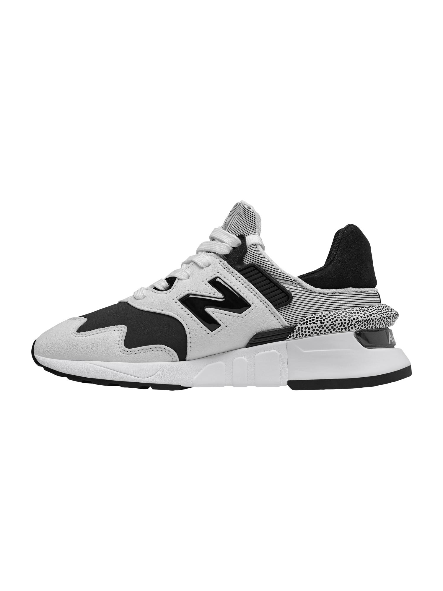 Tenisky WS997 šedá černá New Balance