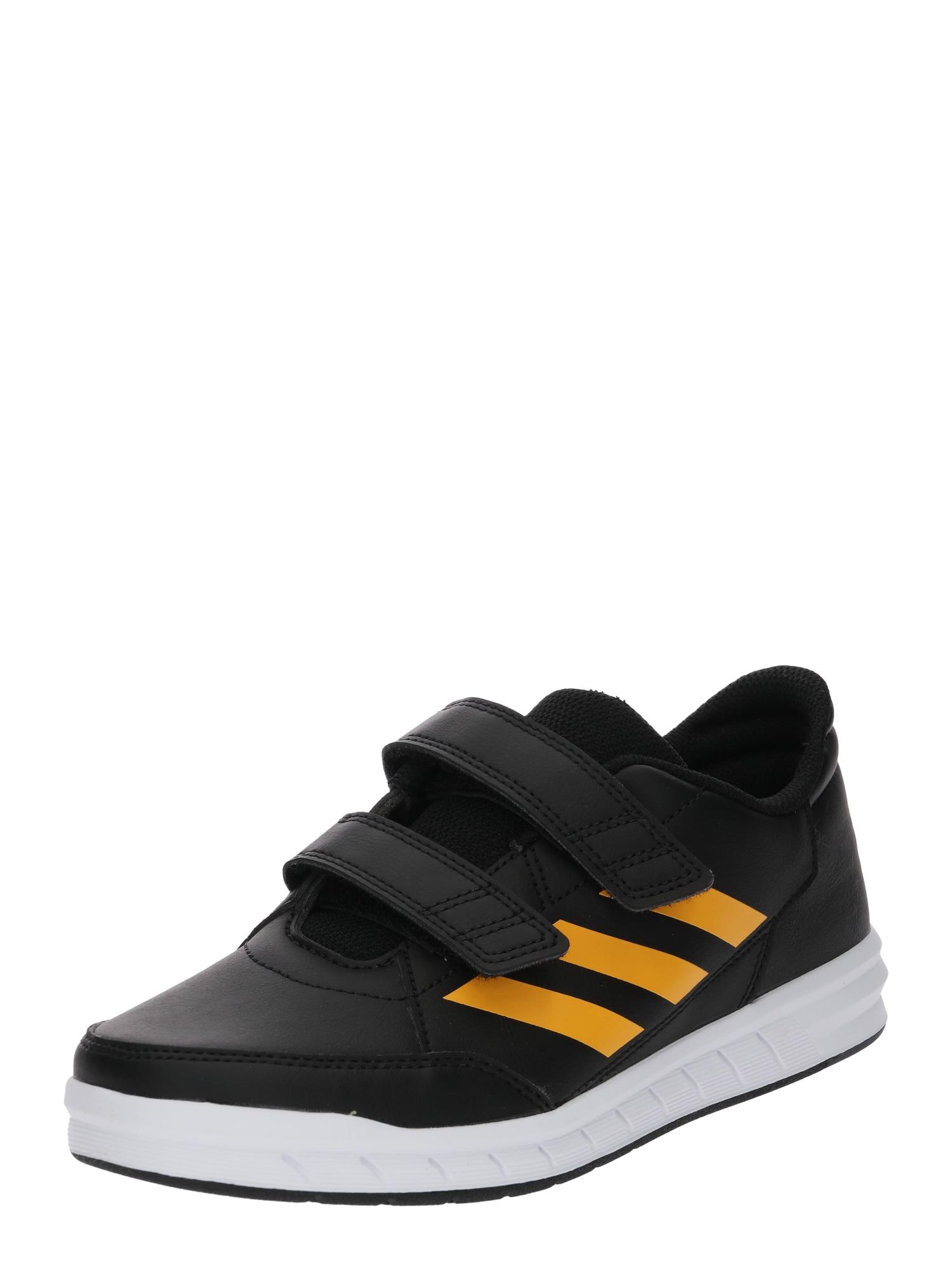 Sportovní boty AltaSport CF K černá ADIDAS PERFORMANCE