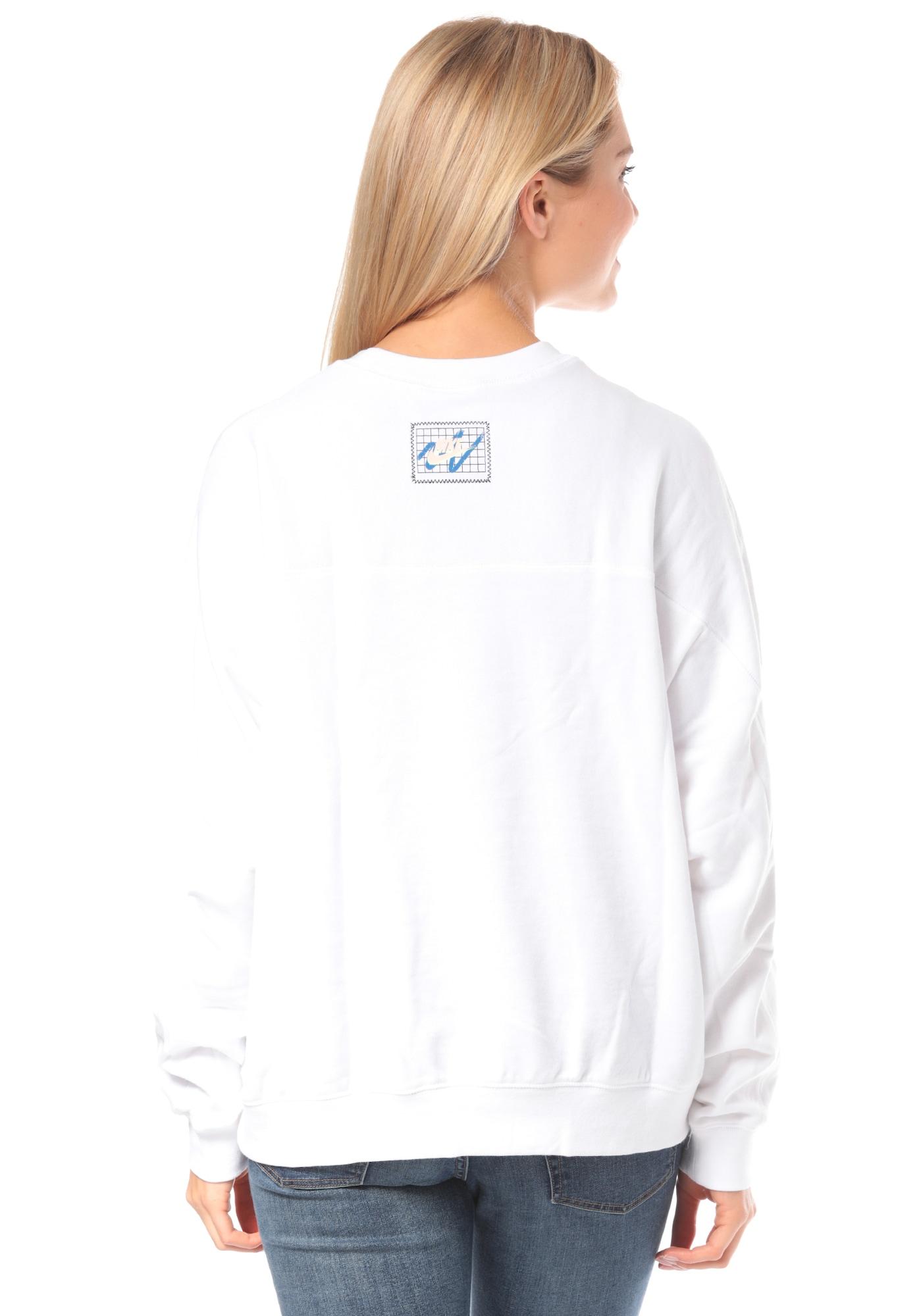 Sweatshirt 'Archv Crew'