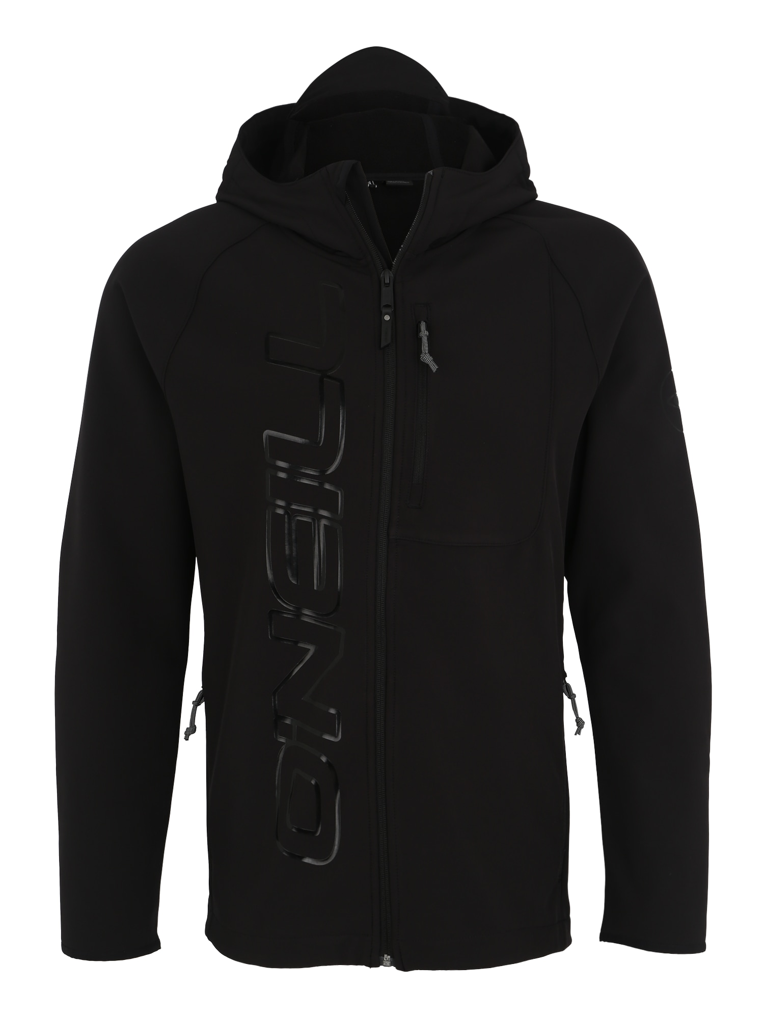 ONEILL Sportovní bunda Exile černá O'NEILL