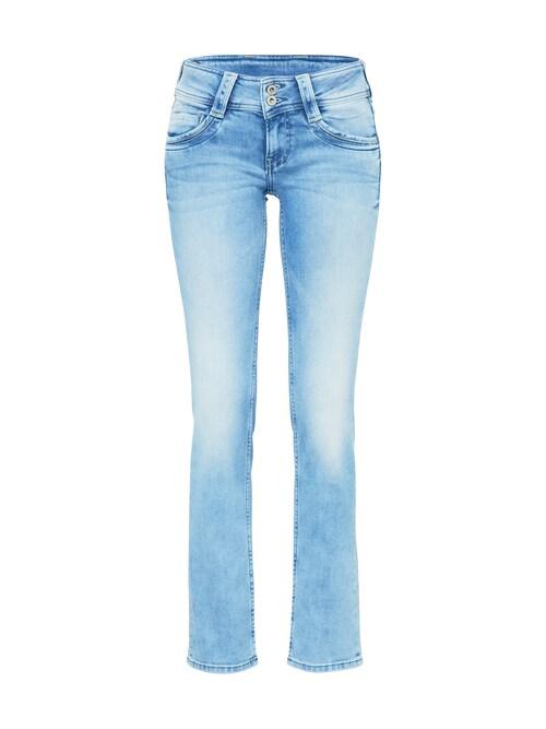 ´Gen´ Straight Leg Jeans