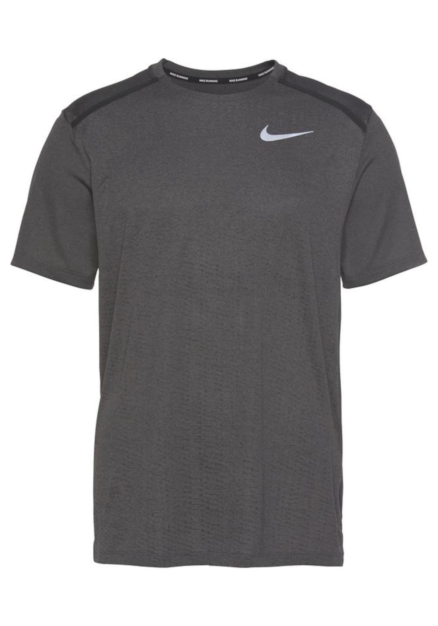 Laufshirt 'MILER RUNNING' | Sportbekleidung > Sportshirts > Laufshirts | Nike