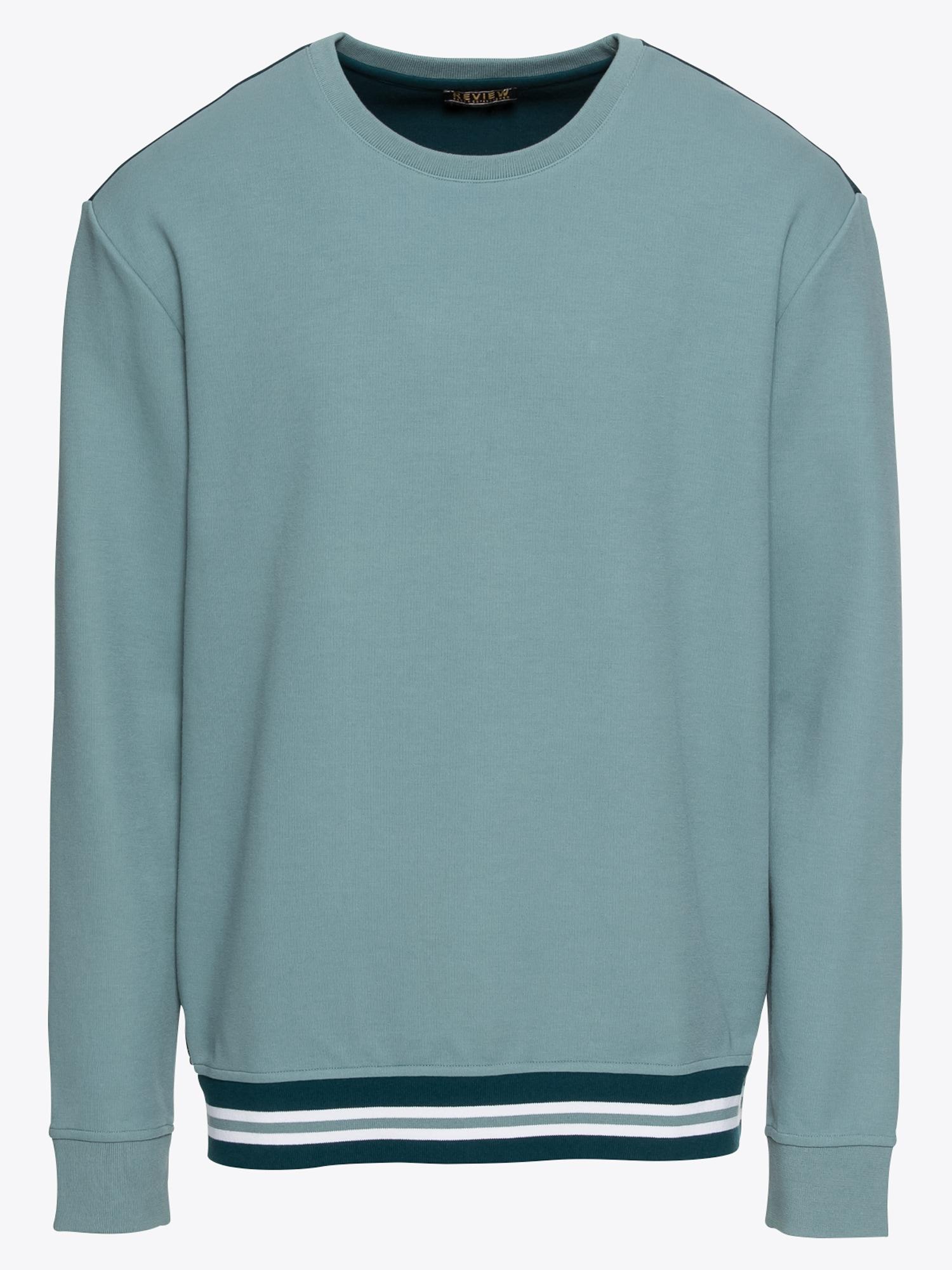 Sweatshirt 'COLOR BLOCK RN'
