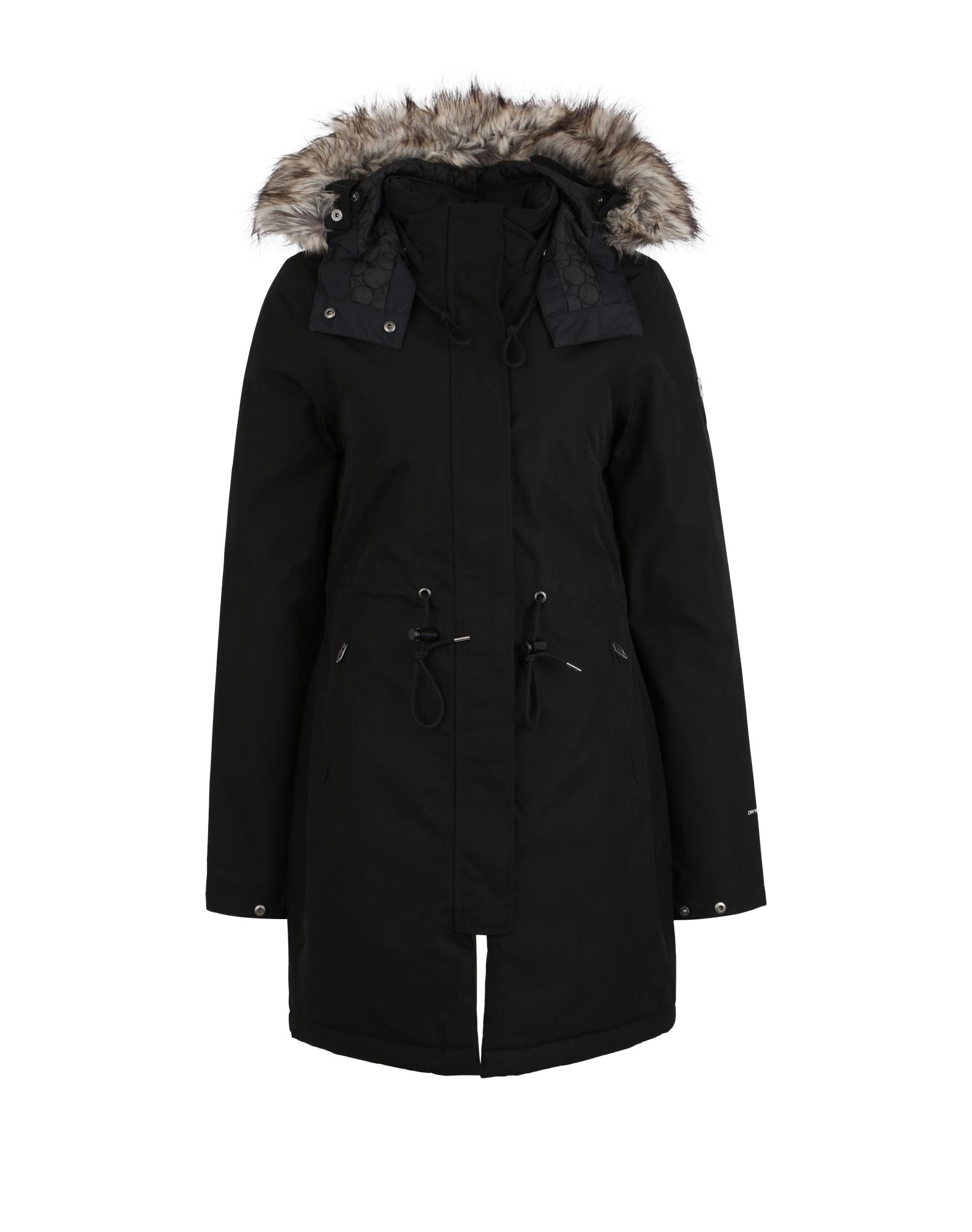 Outdoorová bunda Zaneck černá THE NORTH FACE