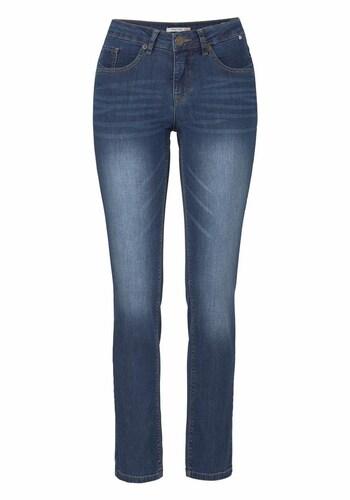 H.I.S JEANS Slim-fit-Jeans Sale Angebote Lindenau