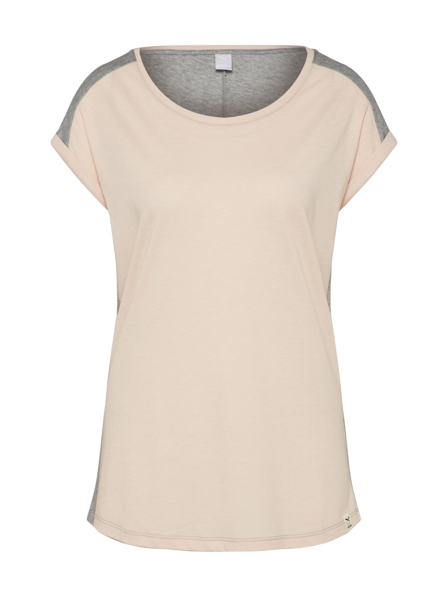 Tričko růžová Iriedaily