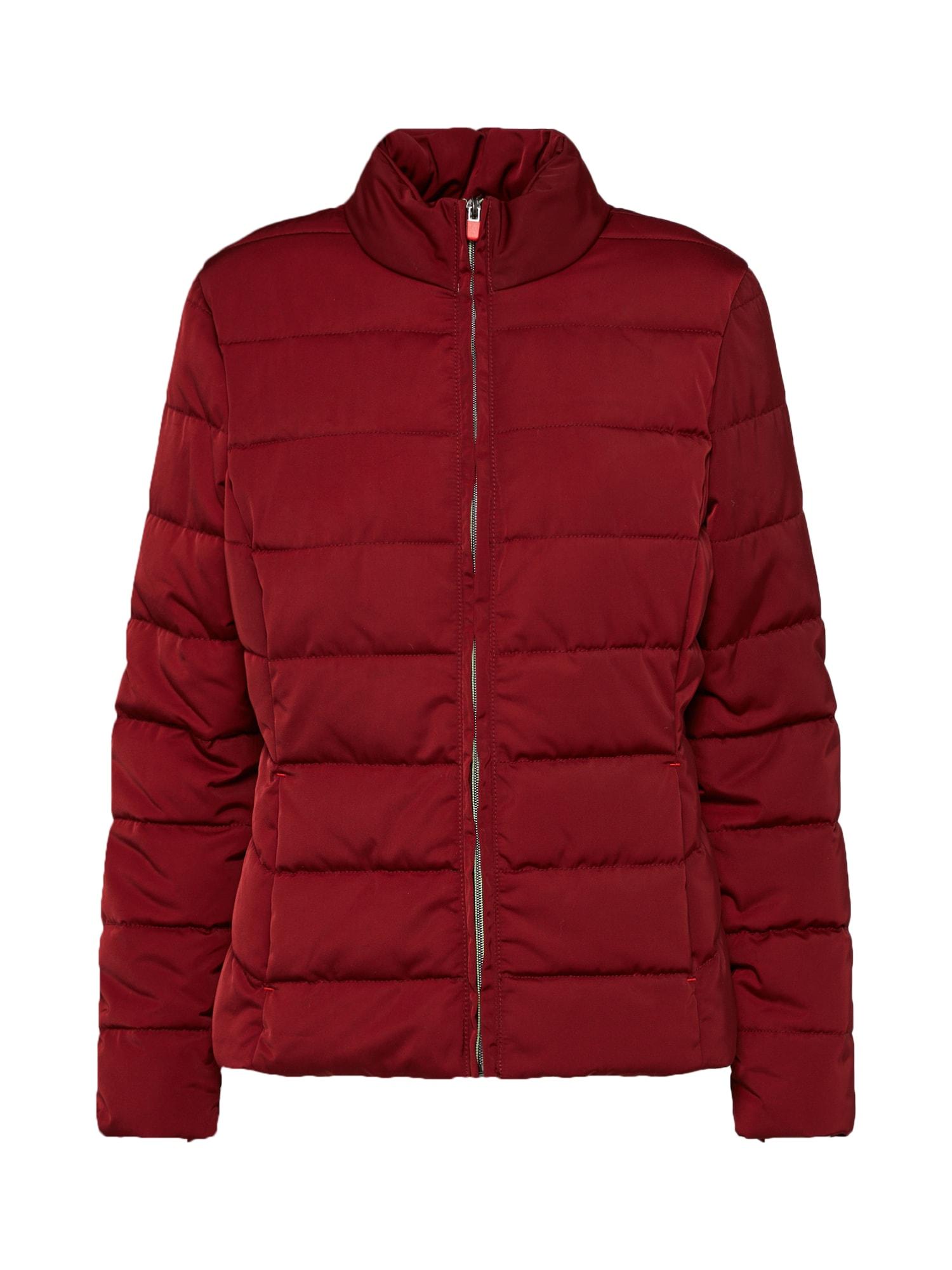 Přechodná bunda červená GREYSTONE