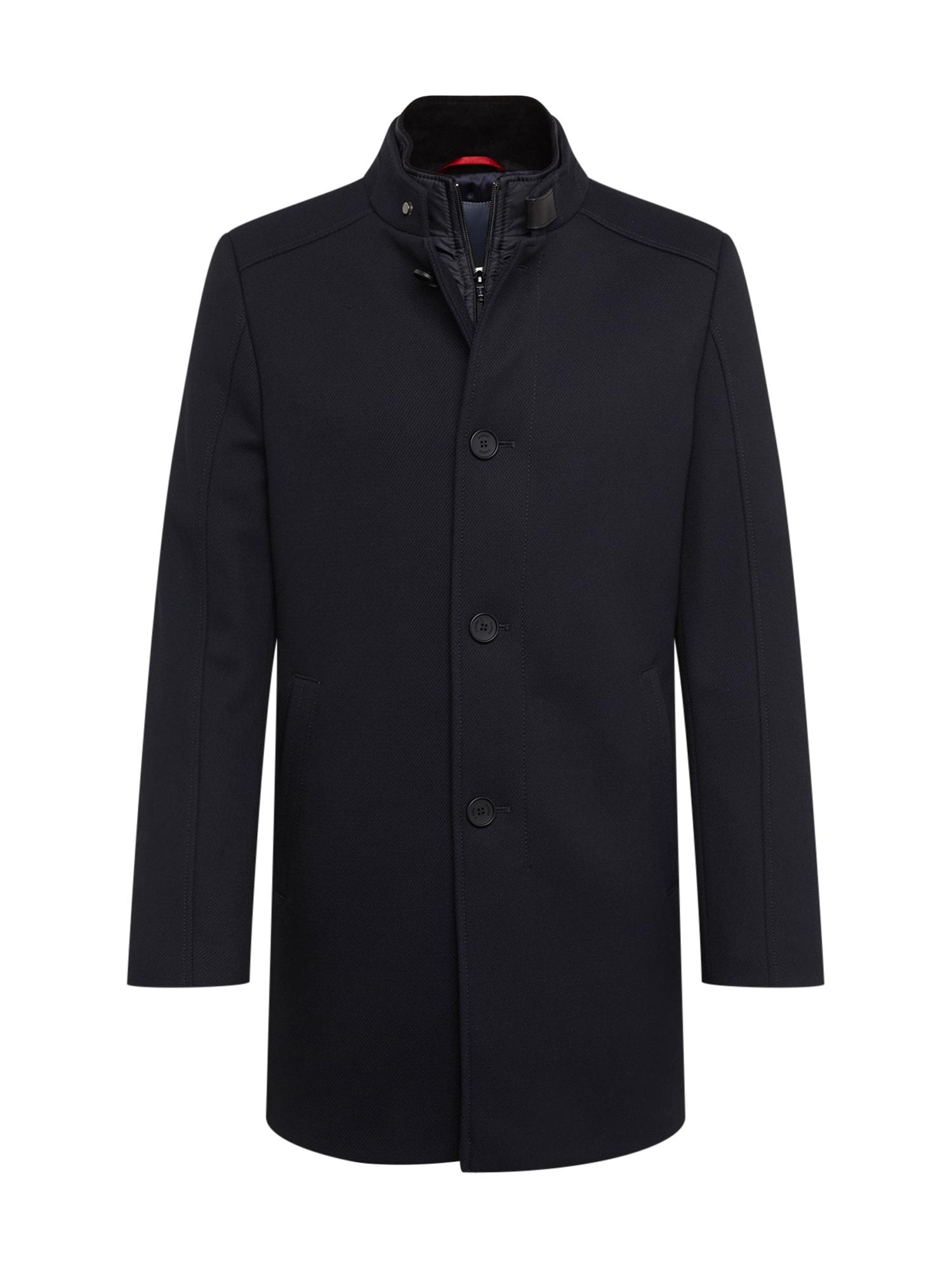 Přechodný kabát CILIVERPO OL modrá CINQUE