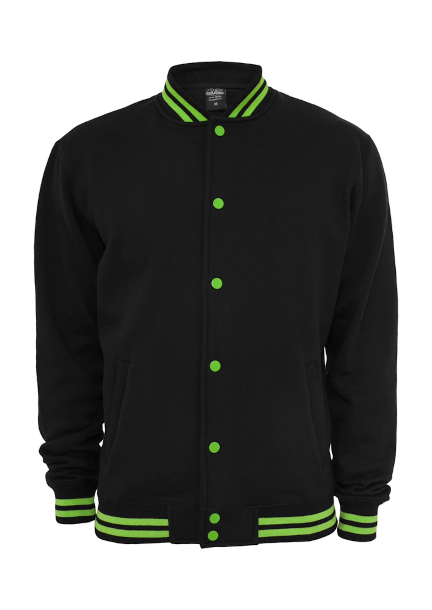 Sweatjacket | Bekleidung > Sweatshirts & -jacken > Sweatjacken | Urban Classics