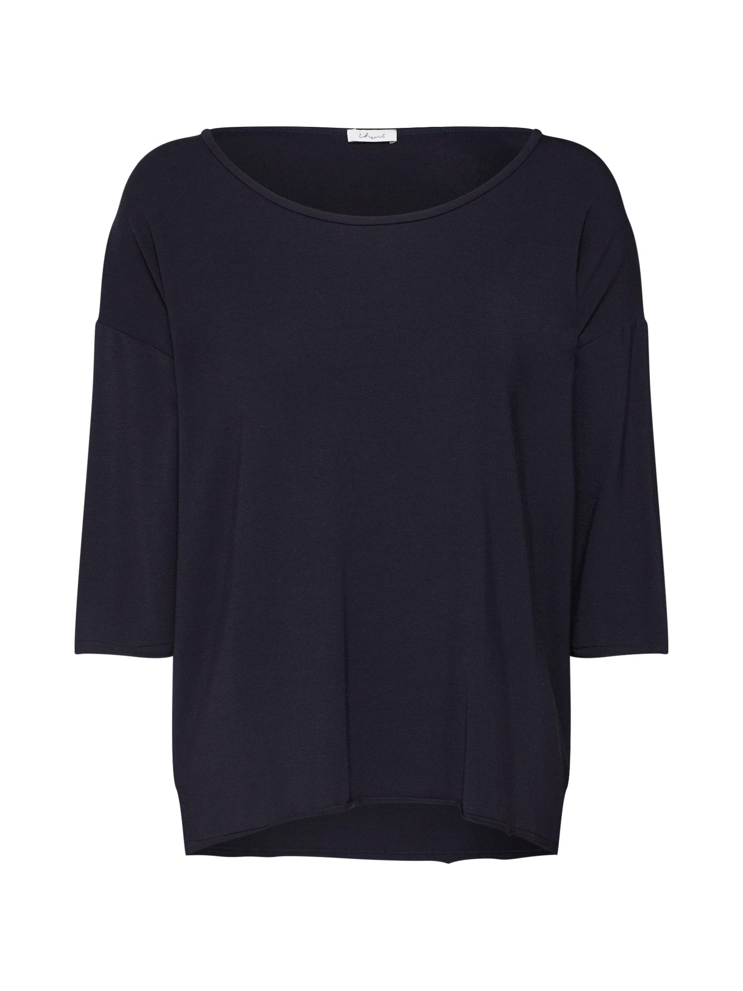 Tričko Alva námořnická modř Iheart