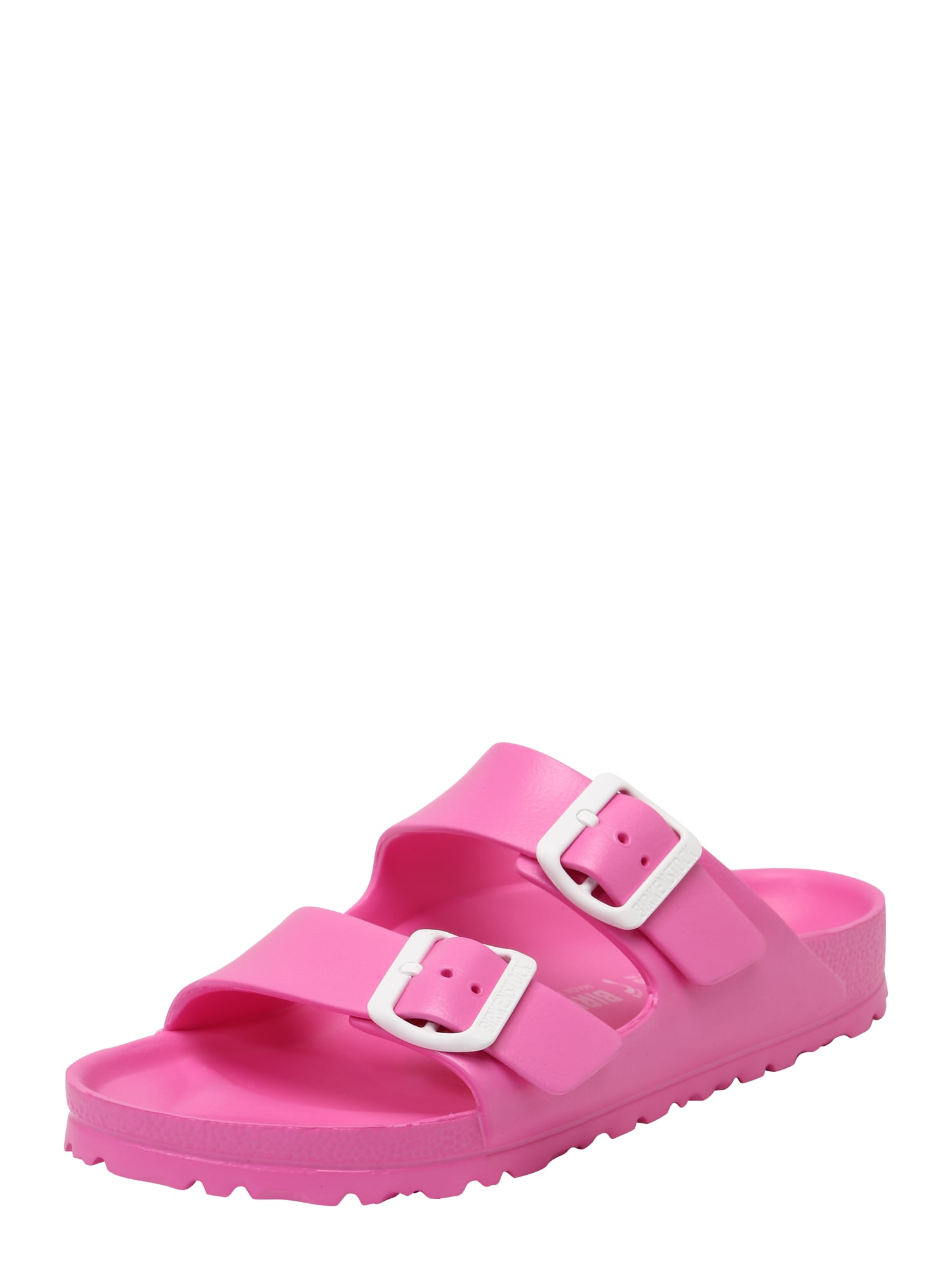 Pantofle Arizona pink BIRKENSTOCK