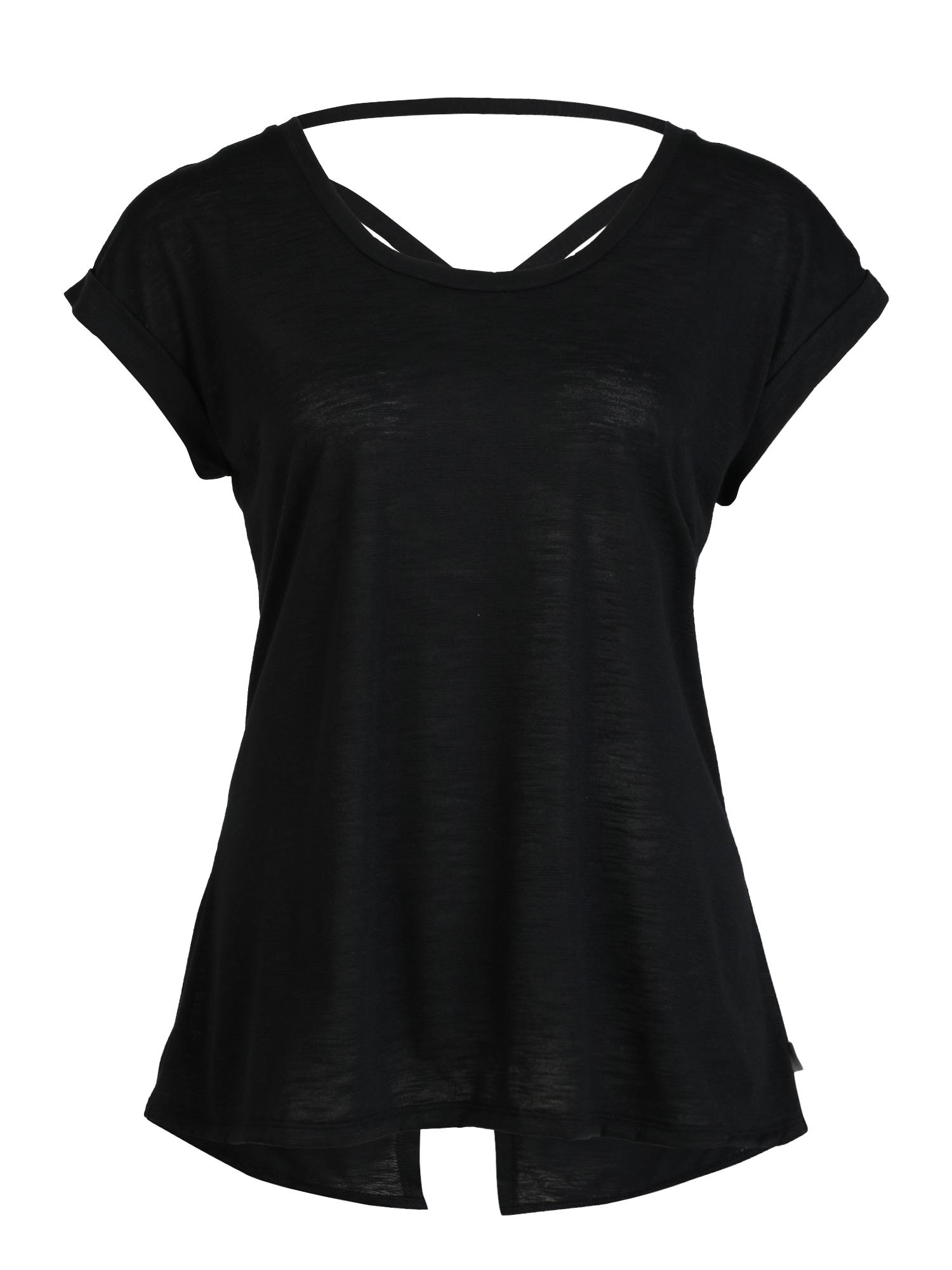 Funkční tričko Rowena černá Marika