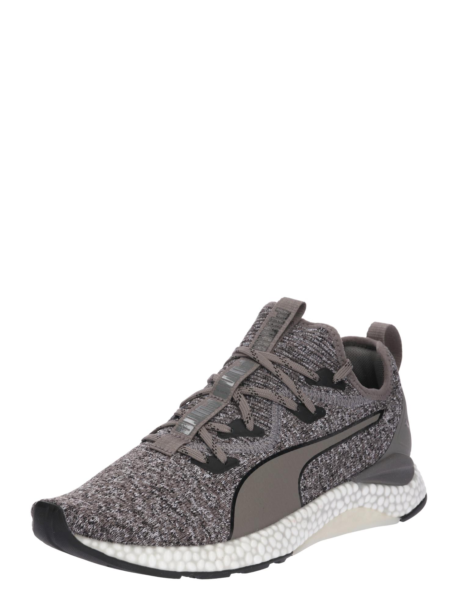 Běžecká obuv Hybrid šedá bílá PUMA