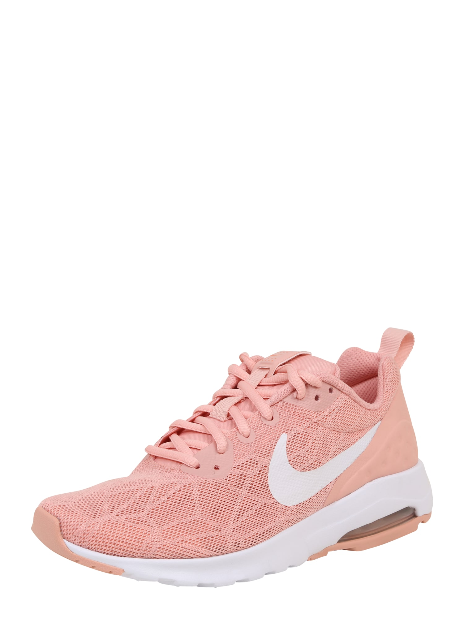 Nike Sportswear, Dames Sneakers laag 'Air Max Motion', abrikoos