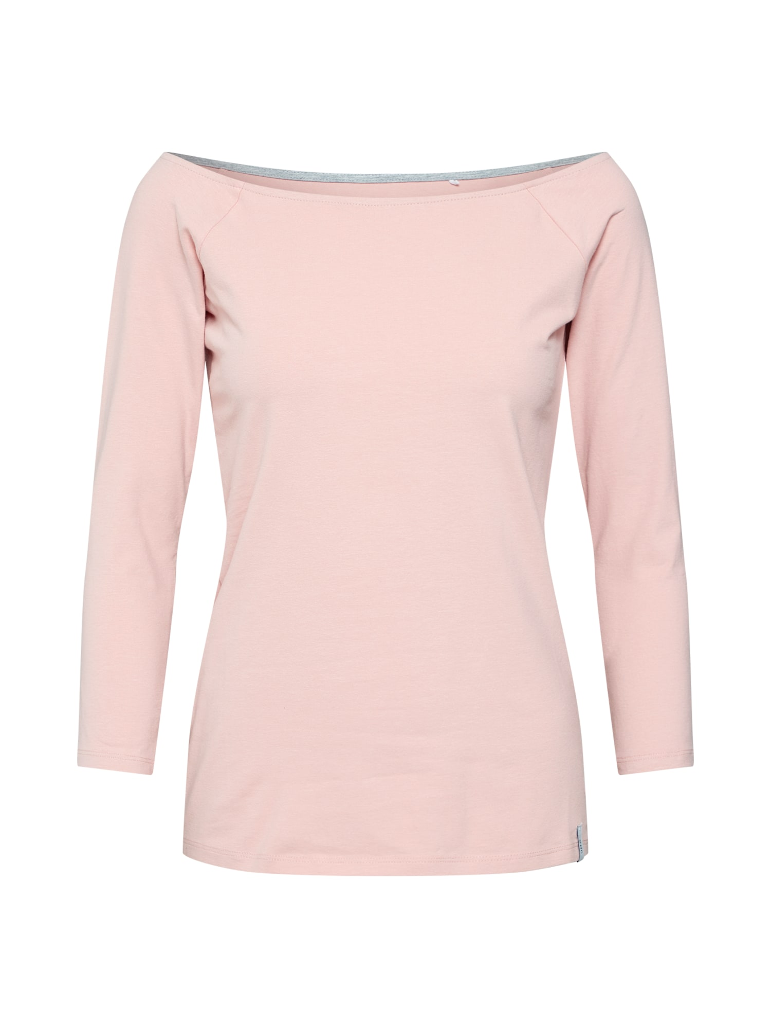 Tričko FLOW růže EDC BY ESPRIT