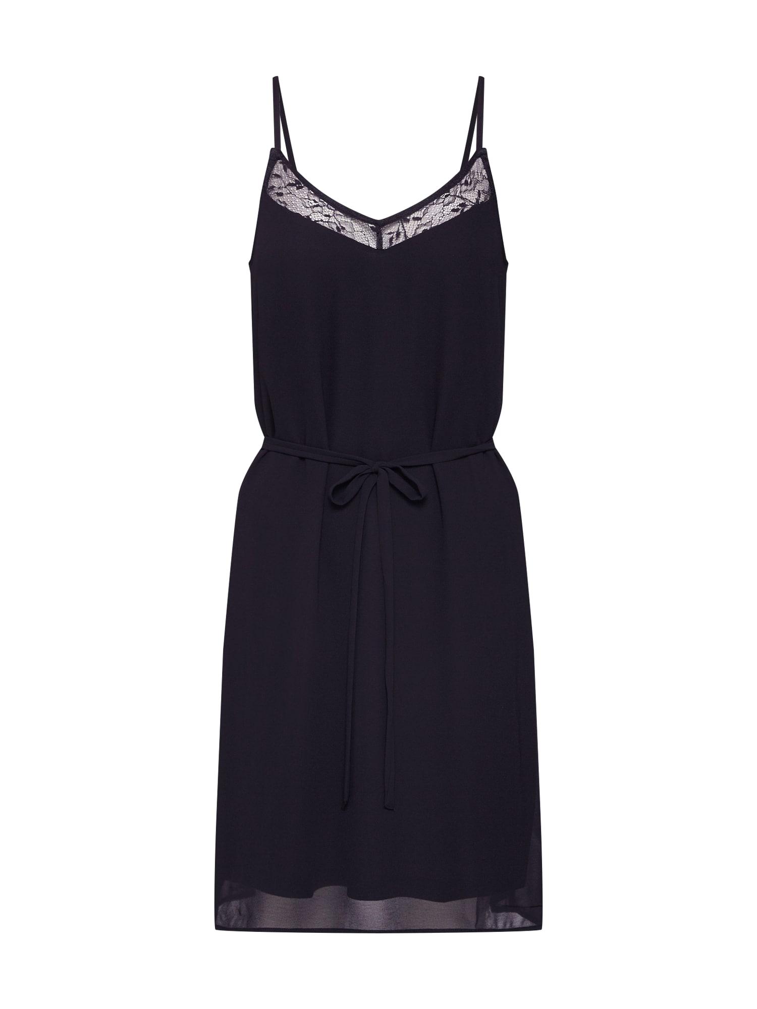Šaty ARIANA černá ONLY