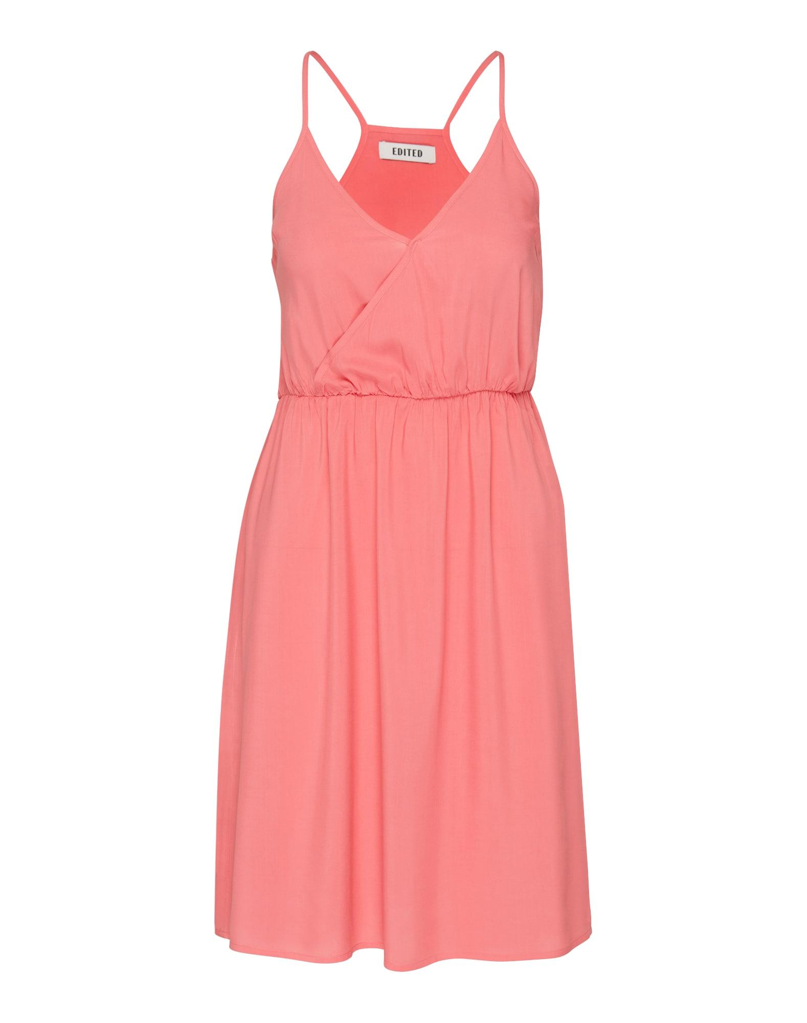 Letní šaty Playa pink EDITED