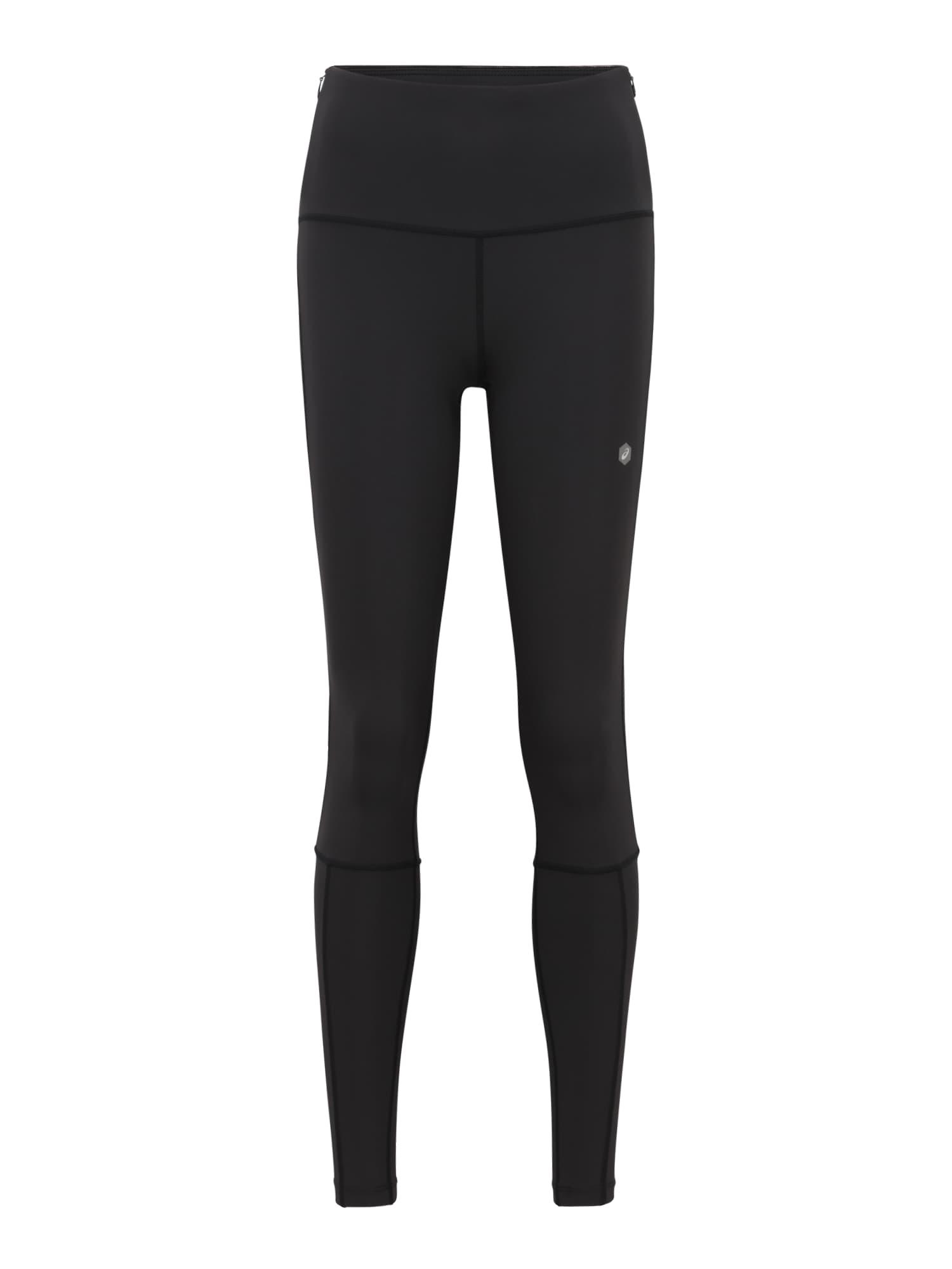 Sportovní kalhoty černá ASICS