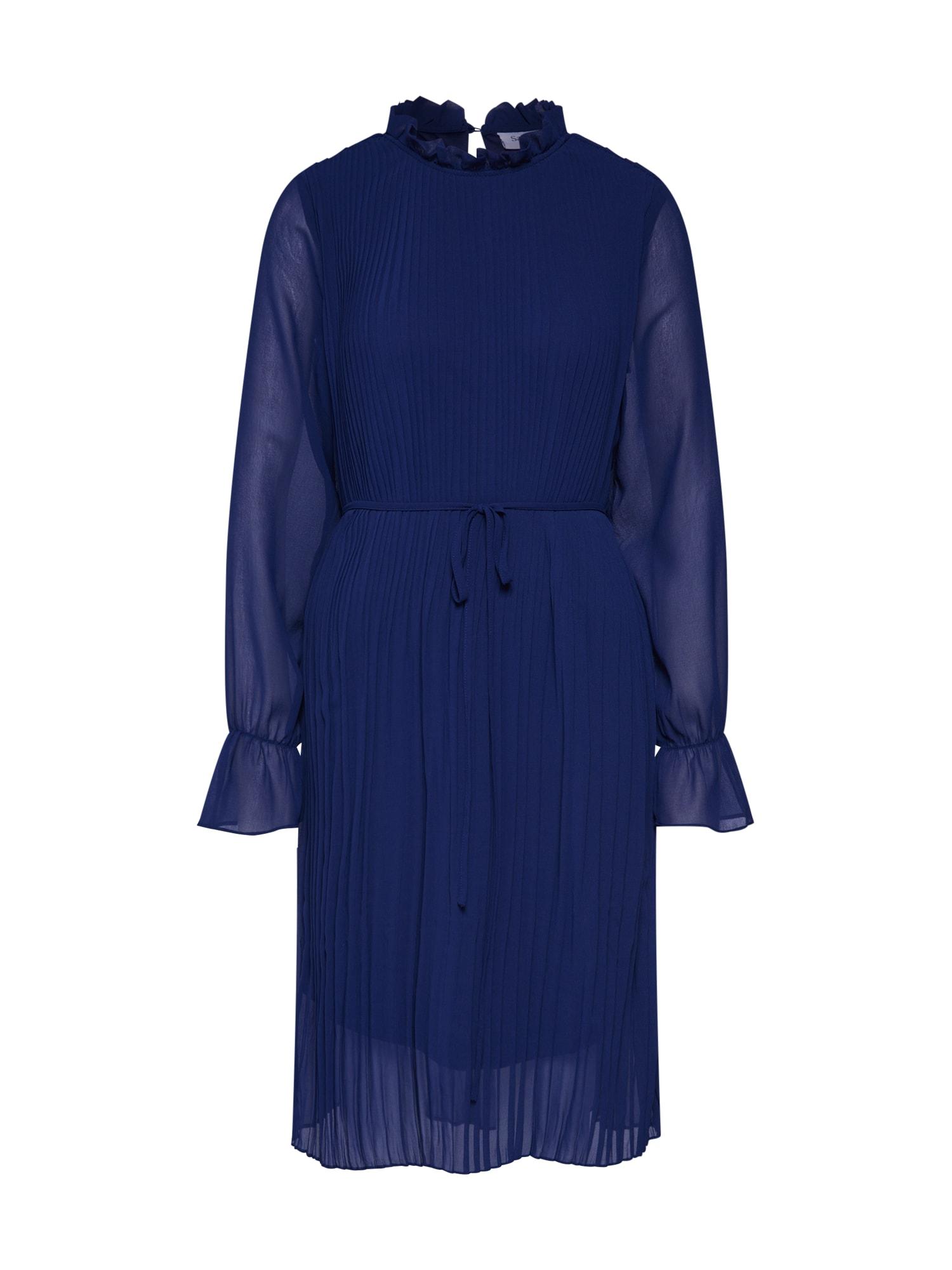 Šaty tmavě modrá SAINT TROPEZ