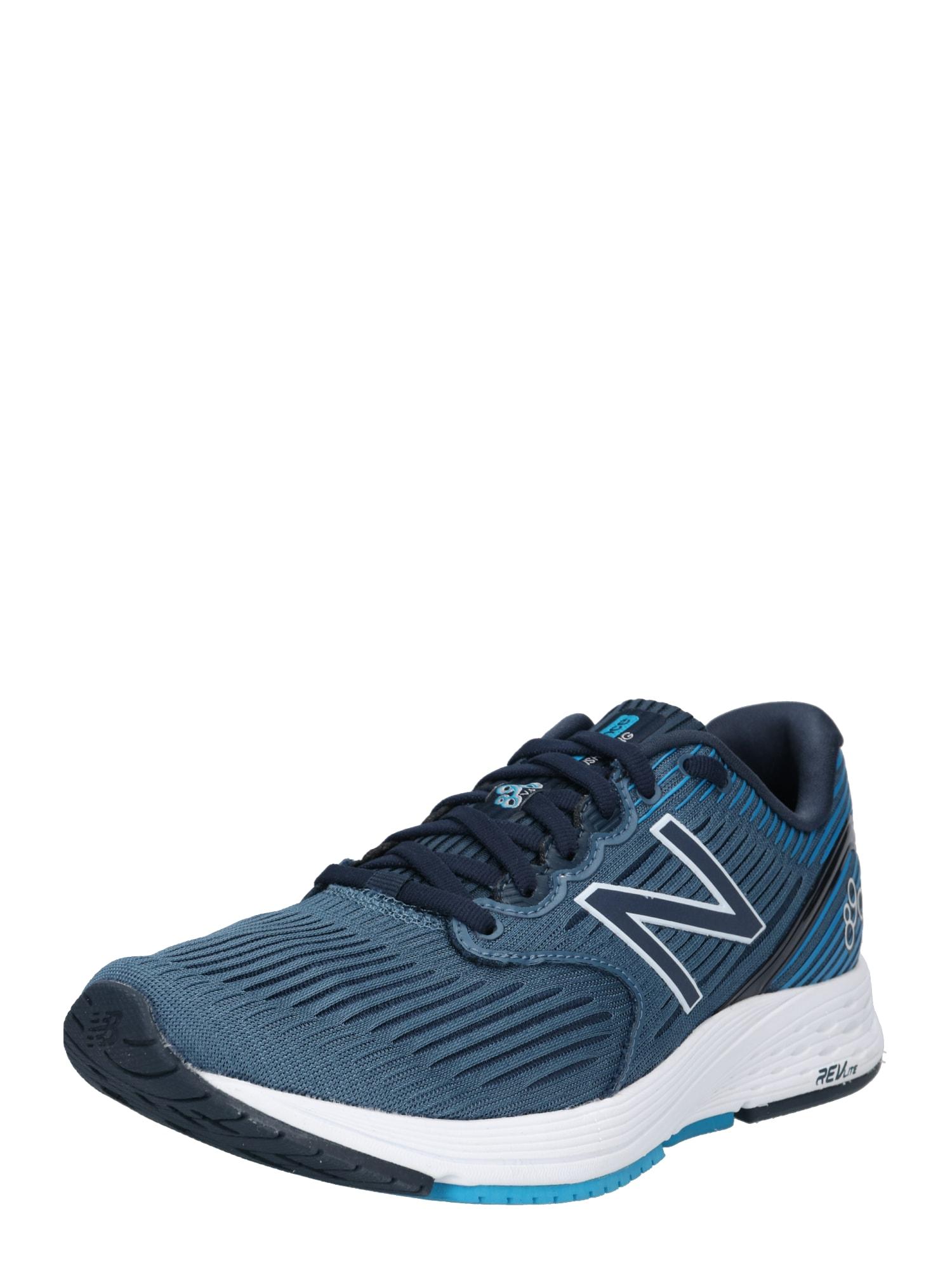 Běžecká obuv M890LG6 marine modrá New Balance