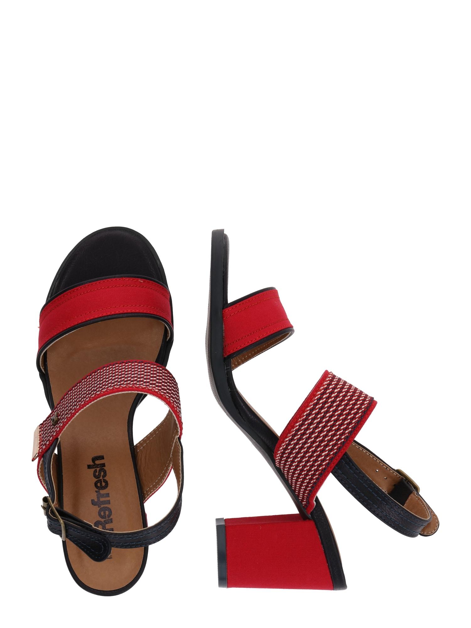 refresh - Sandale