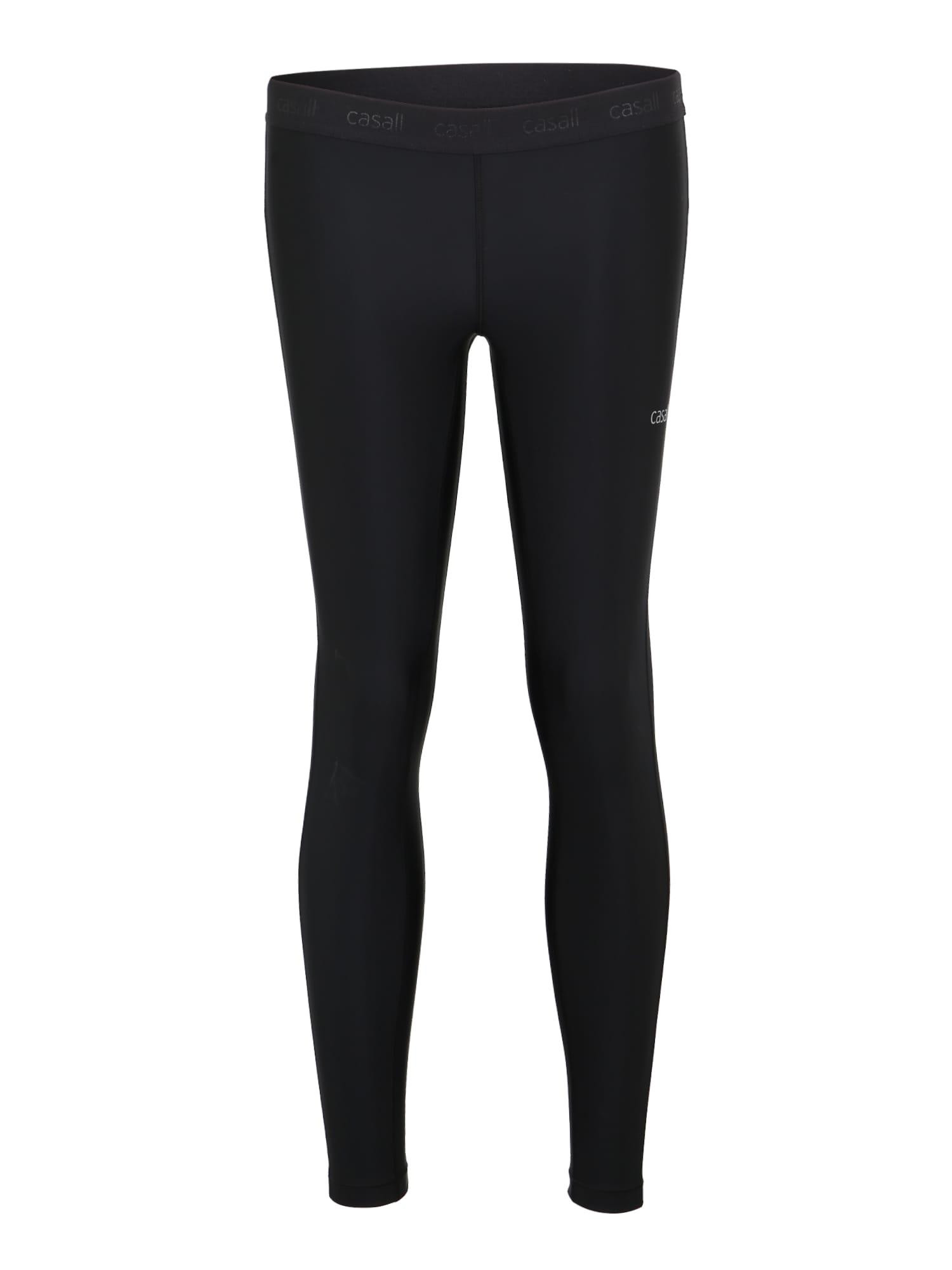 Sportovní kalhoty černá Casall