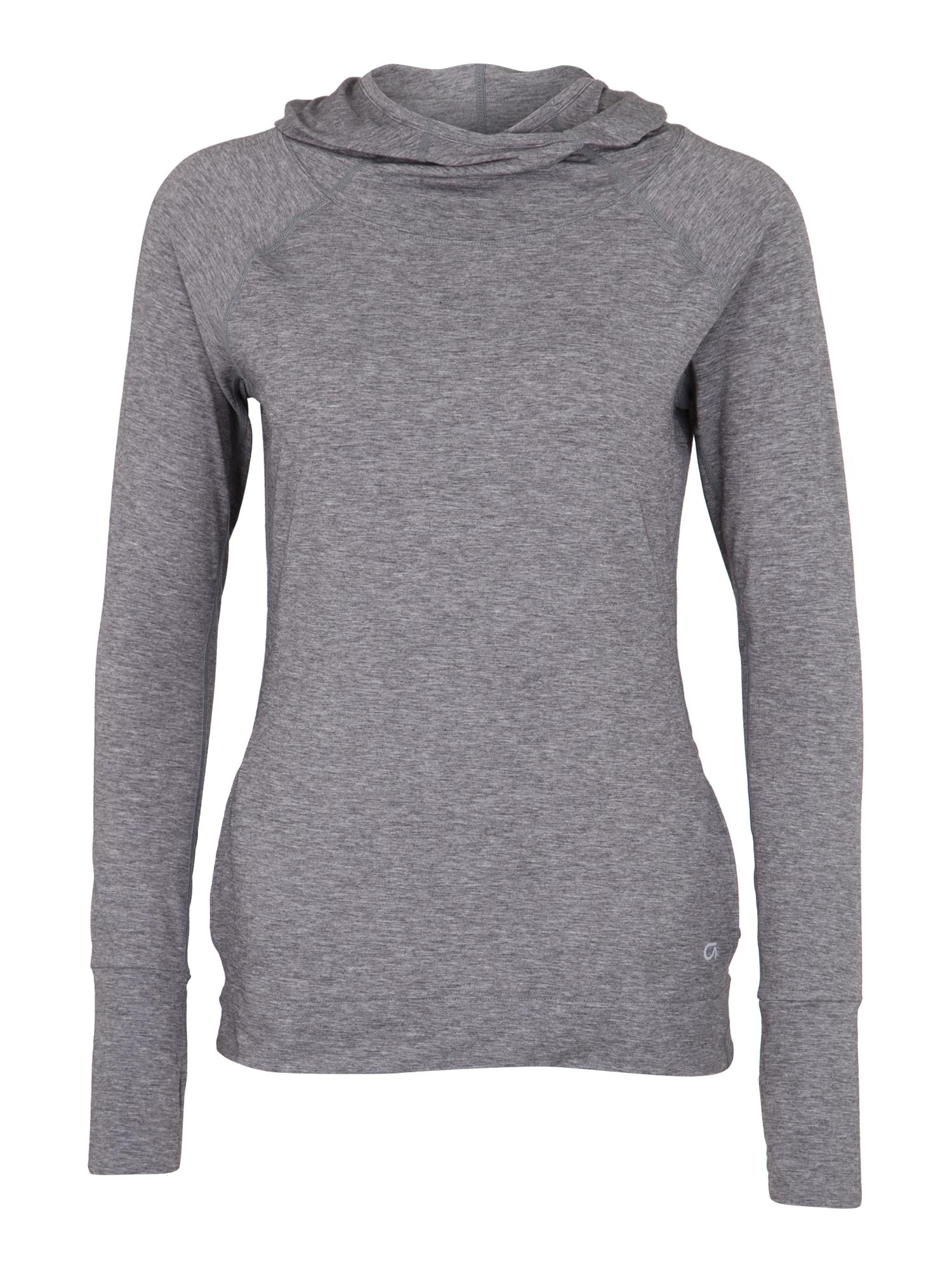 Funkční tričko šedá GAP