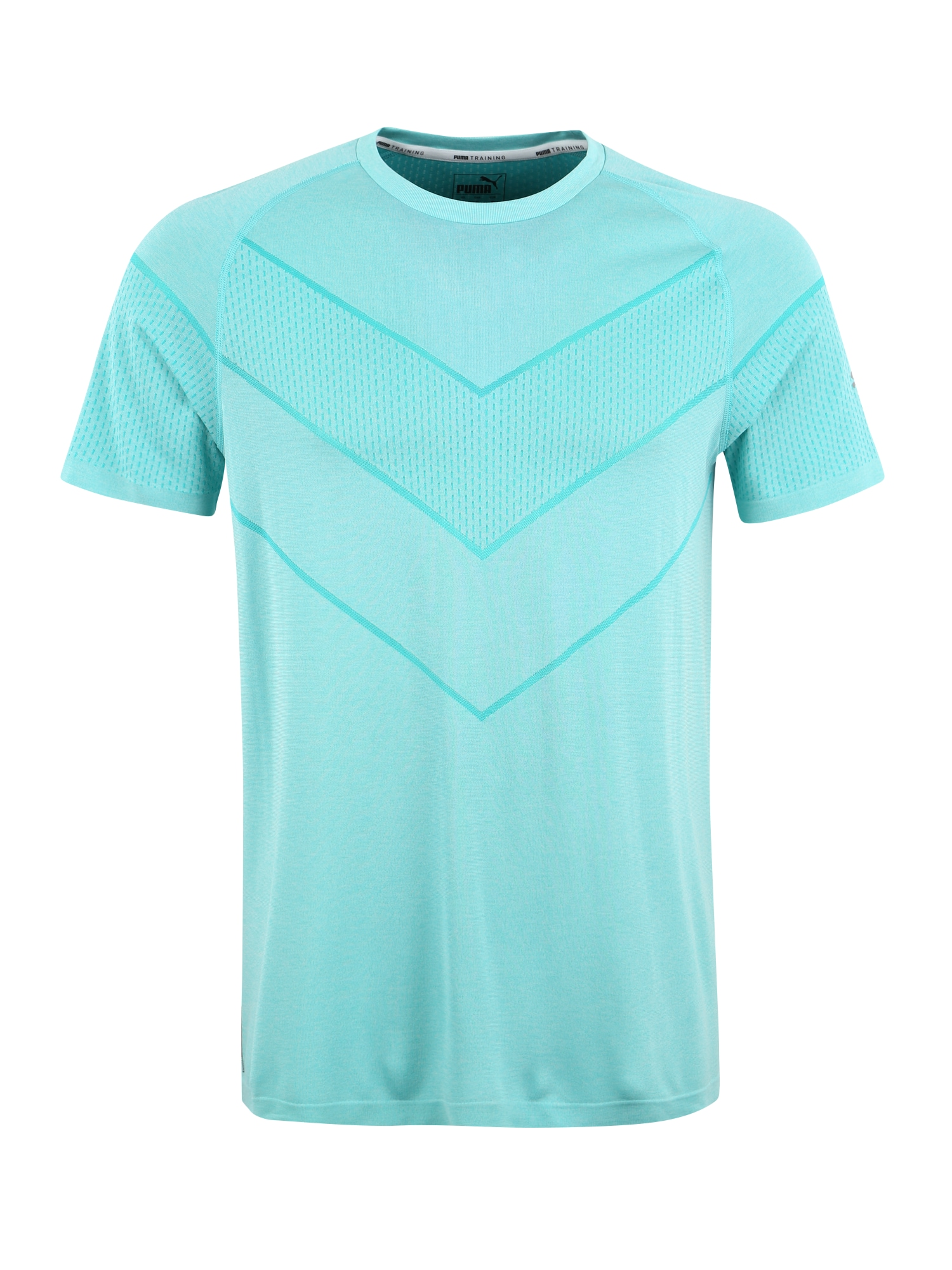 Funkční tričko Reactive tyrkysová PUMA
