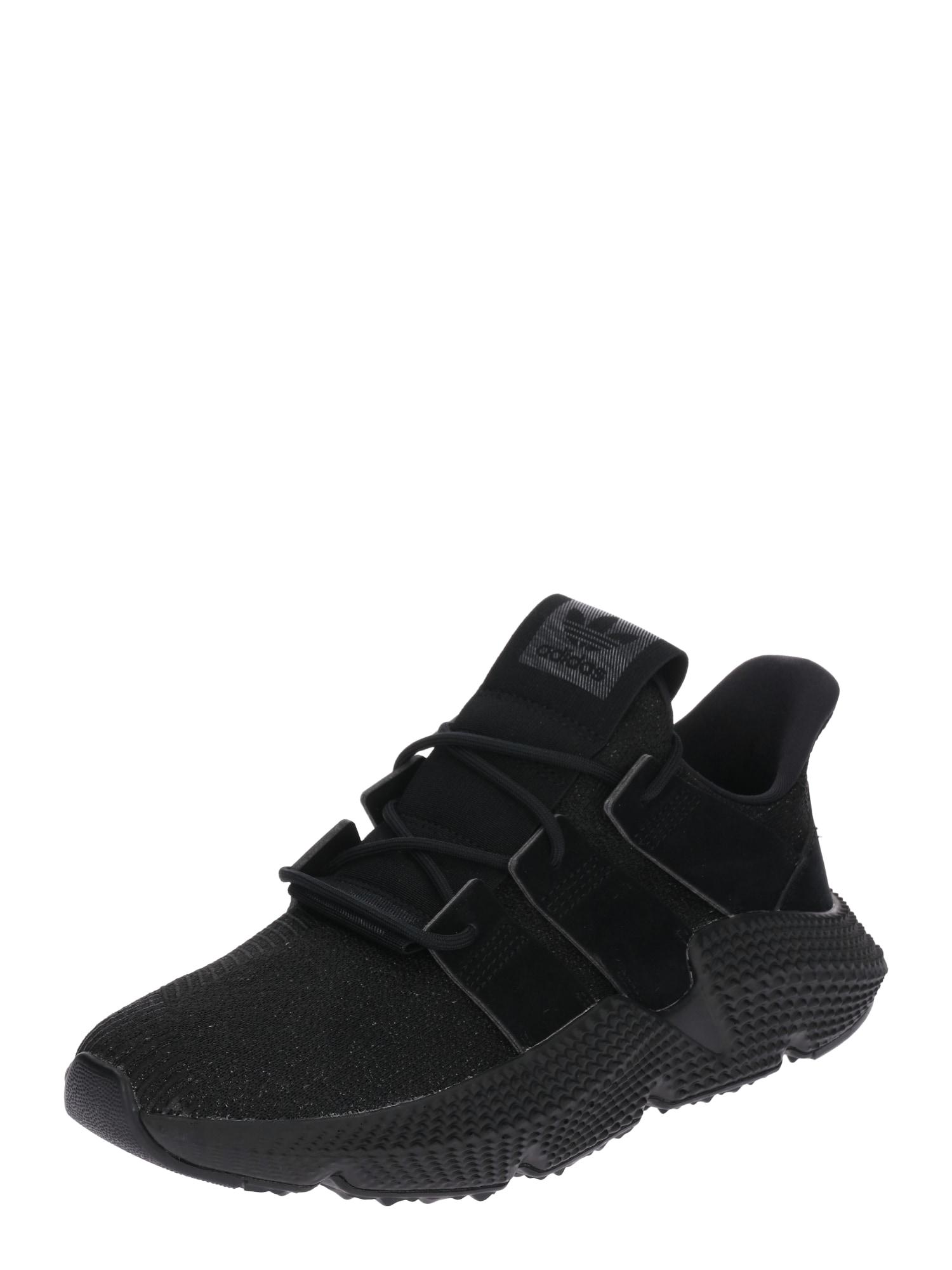 ADIDAS ORIGINALS, Heren Sneakers laag 'Prophere', zwart