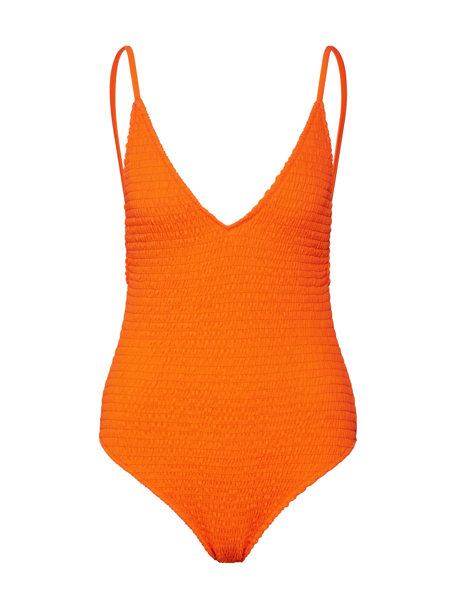 Plavky Grace oranžová LeGer By Lena Gercke
