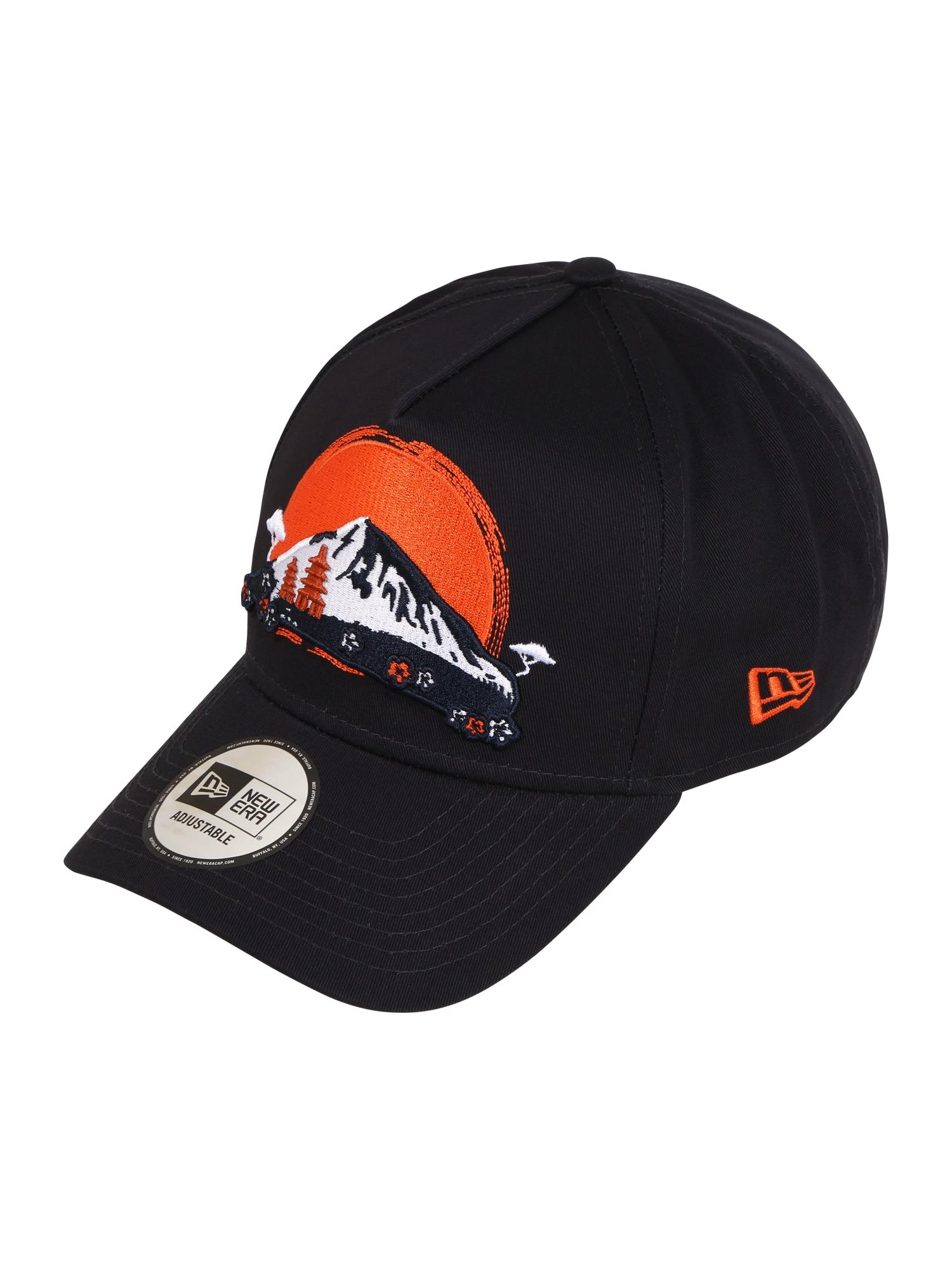 Cap 'FAR EAST NVYWHIROG'   Accessoires > Caps   new era