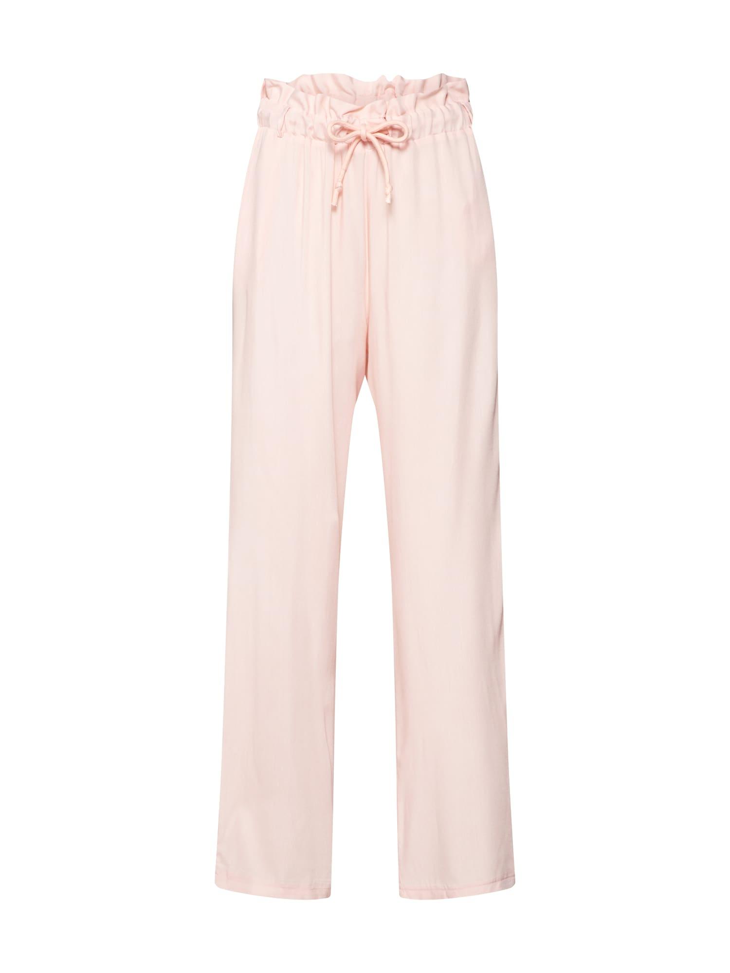 Kalhoty růžová NA-KD