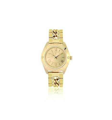 'cameron gold' Uhr