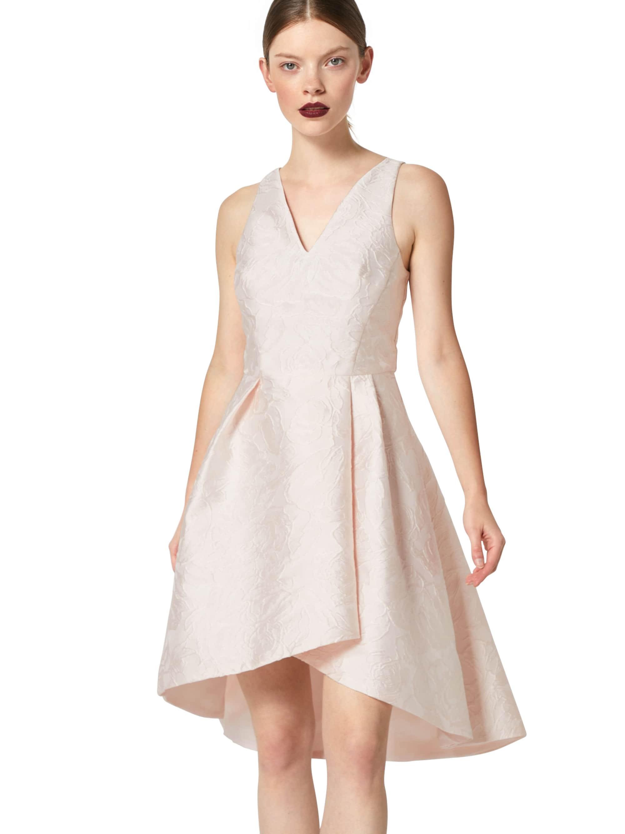 Coast Sukienka koktajlowa 'SYLIVE DRESS'  pudrowy