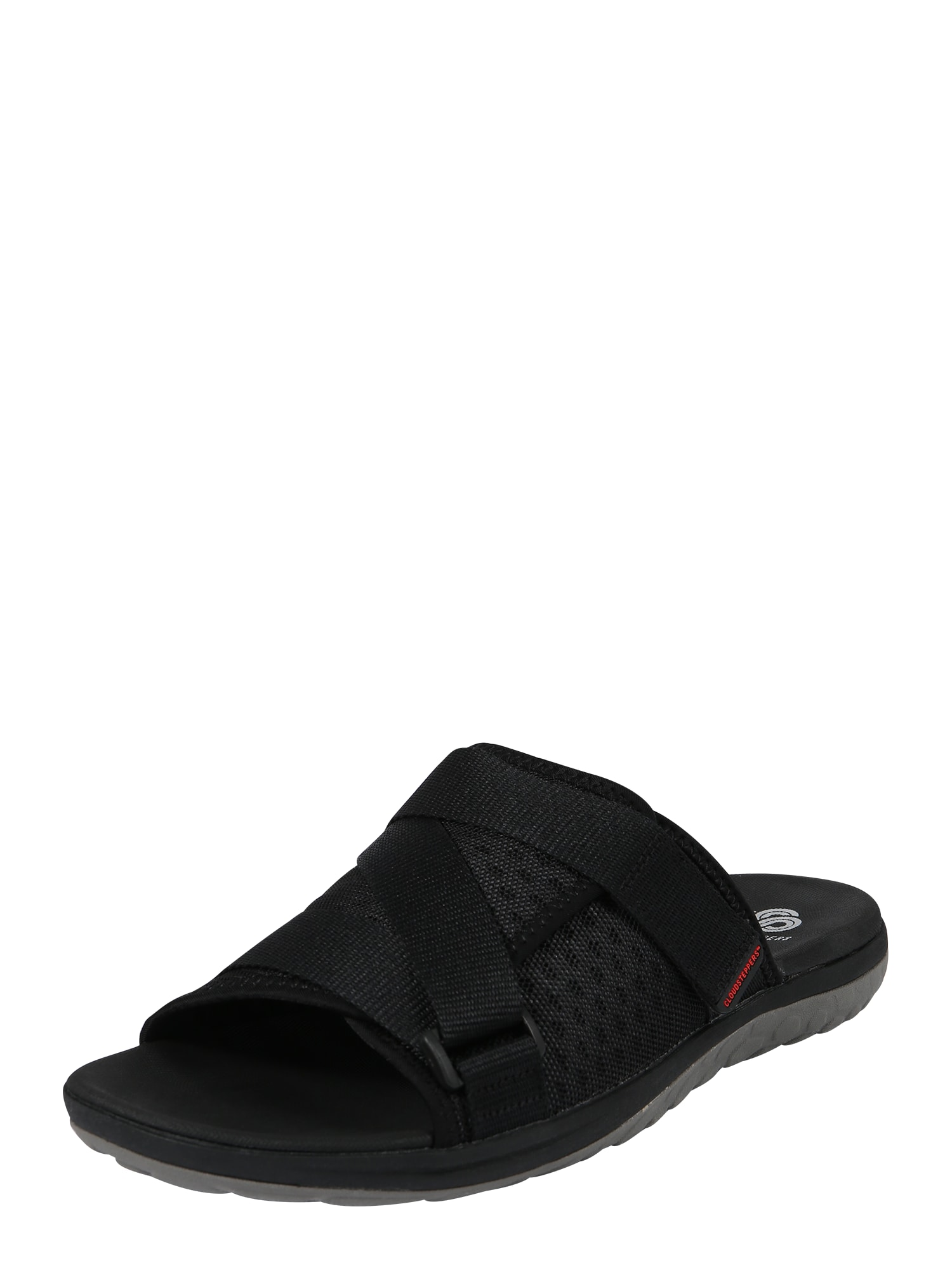 Sandály Step Beat Sun černá CLARKS