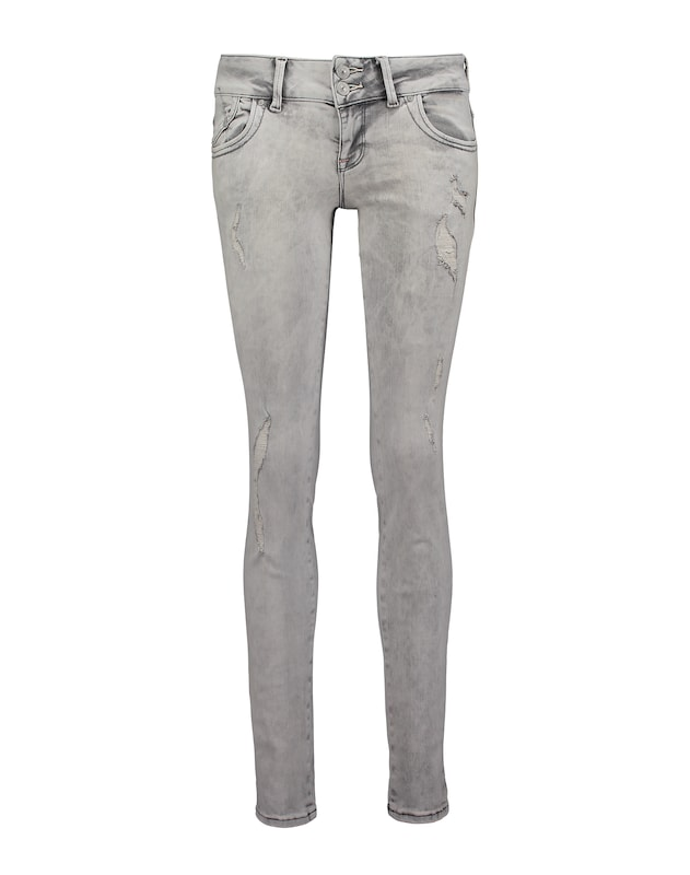 LTB LTB 5-Pocket-Jeans »Molly« bunt