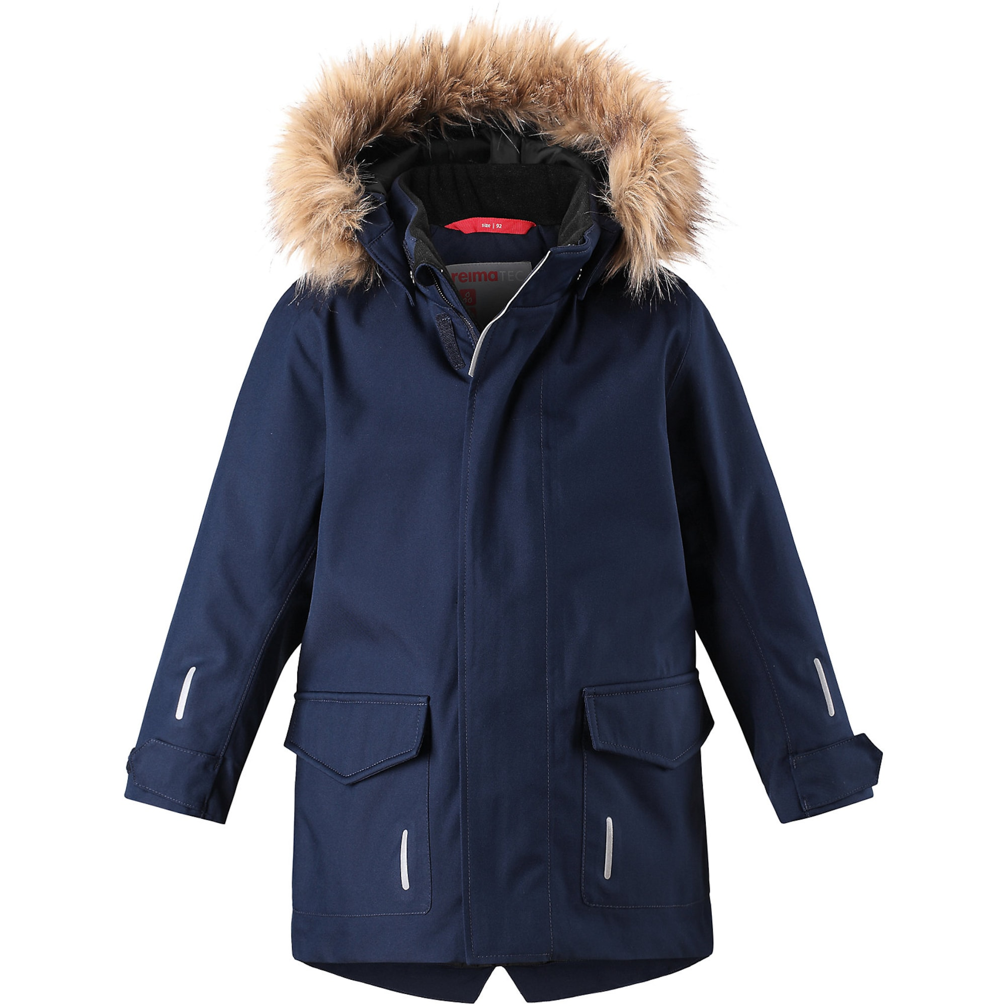 Babyregenwintermode - Winterjacke 'Myre' - Onlineshop ABOUT YOU