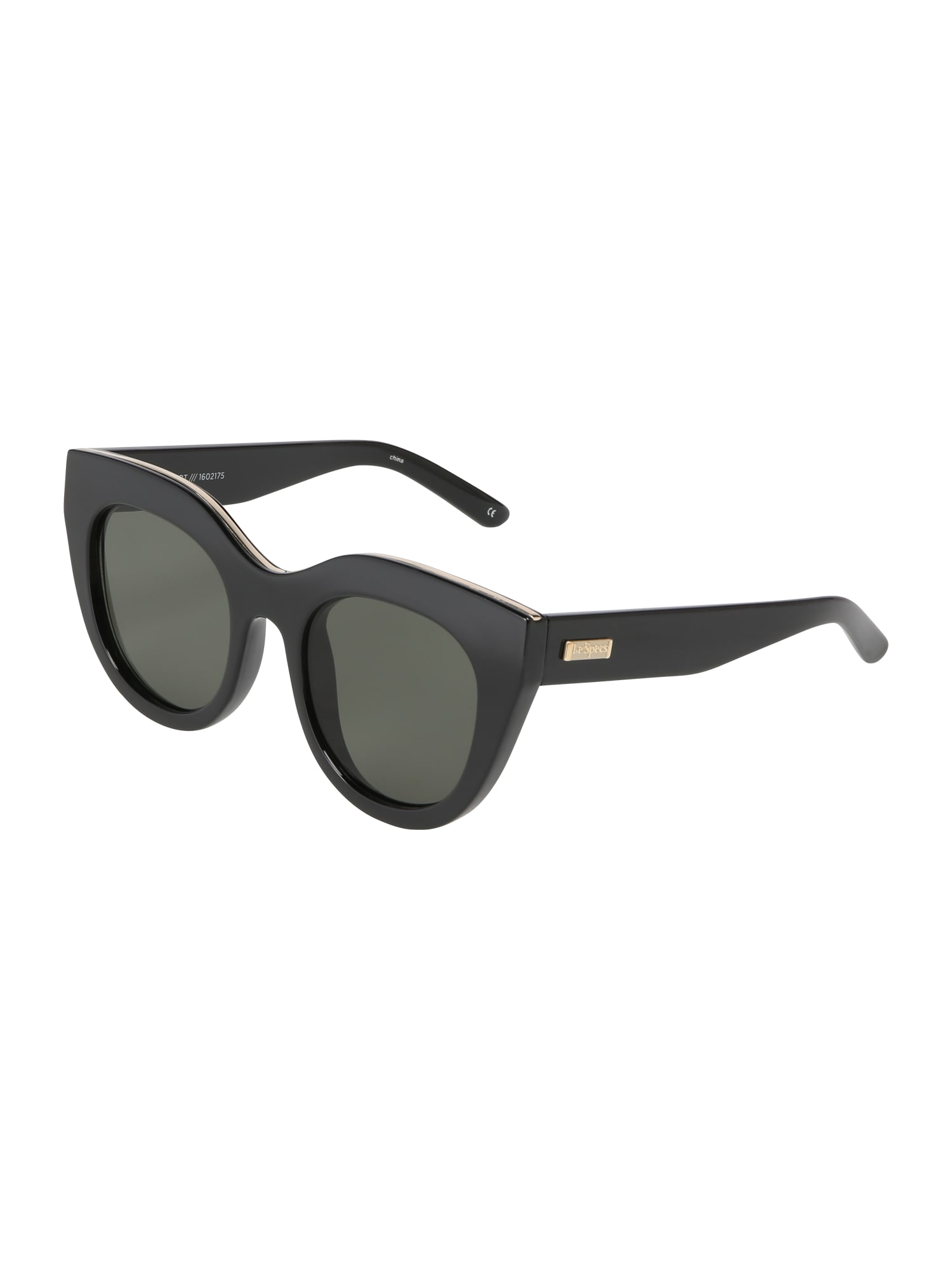 Sluneční brýle Air Heart černá LE SPECS