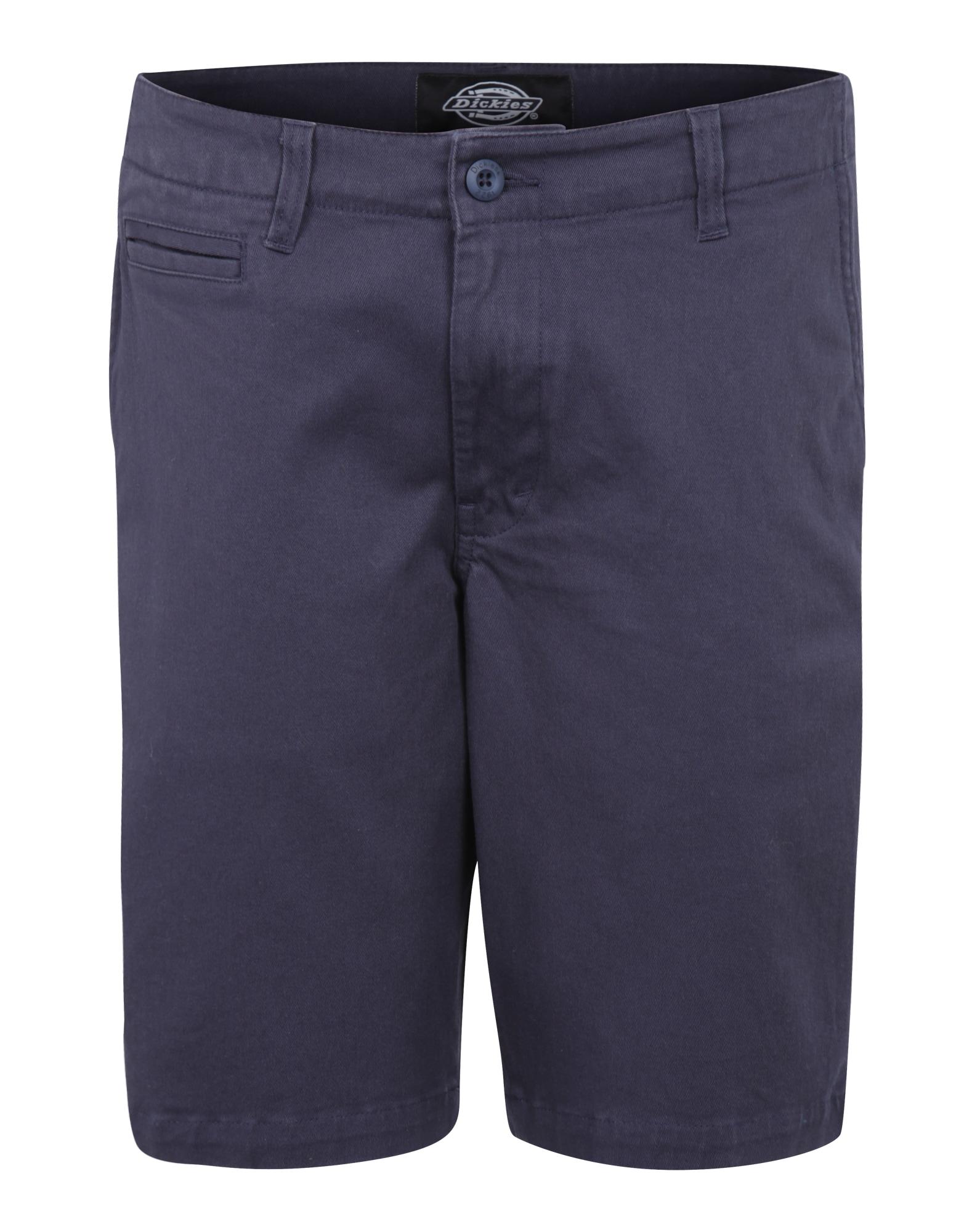 Kalhoty Palm Springs  námořnická modř  modrá DICKIES