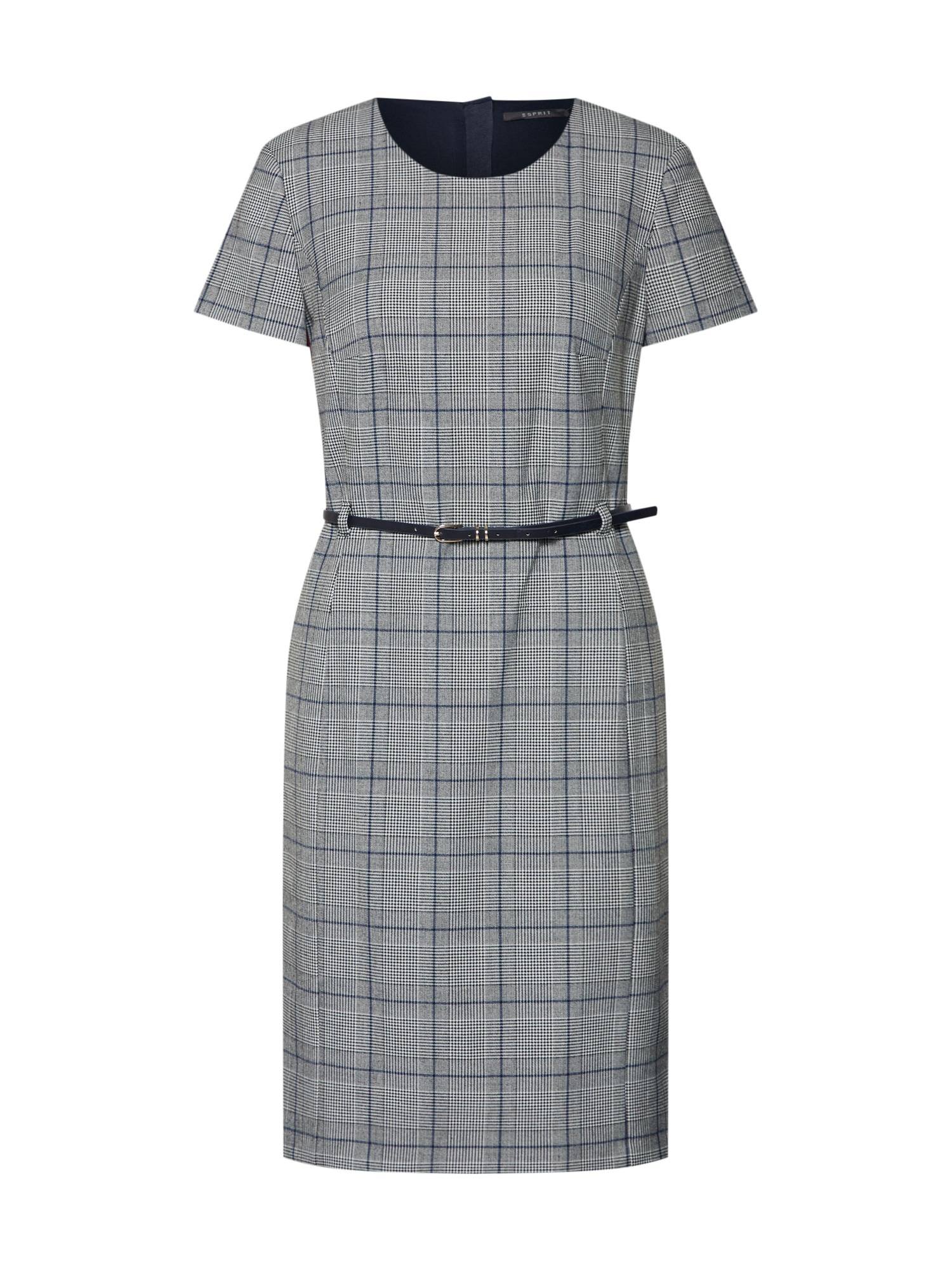 Šaty šedá Esprit Collection