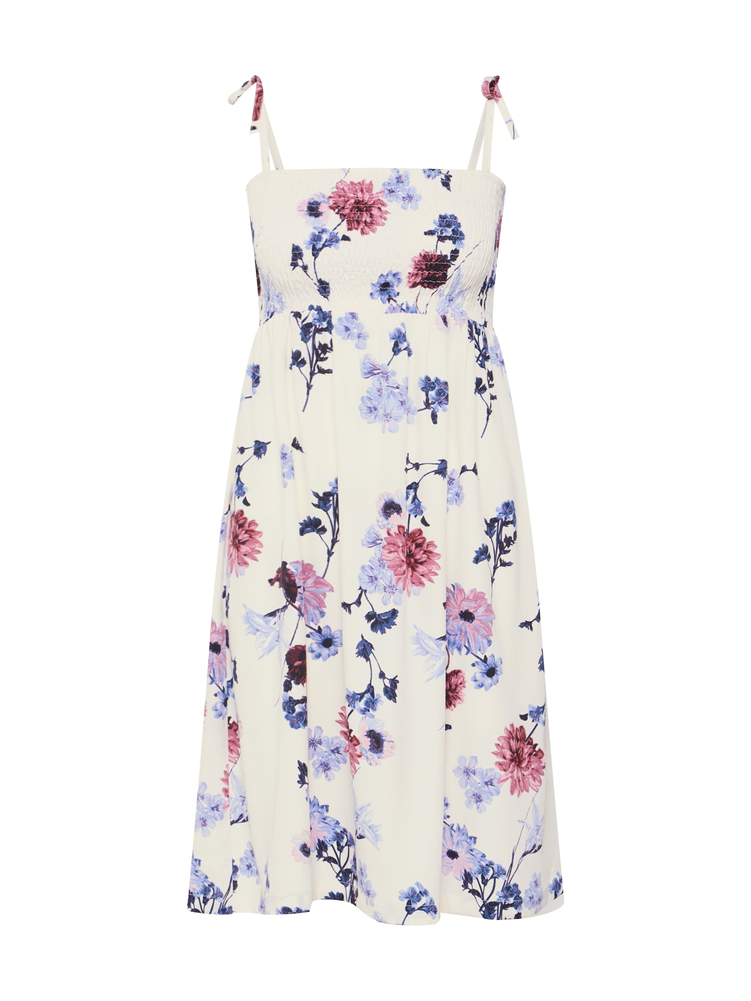 Letní šaty Juliana režná mix barev Desires
