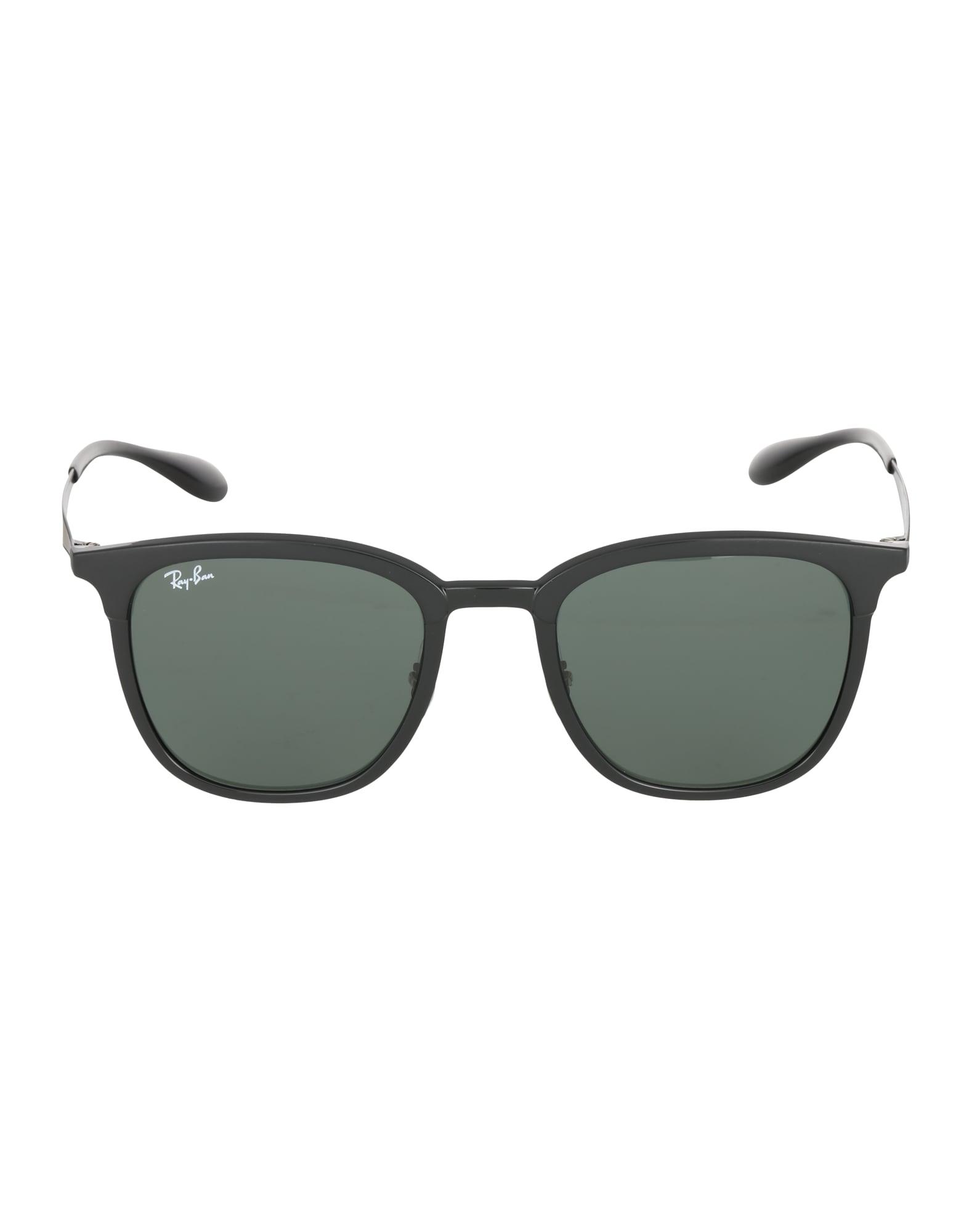 Sluneční brýle černá Ray-Ban