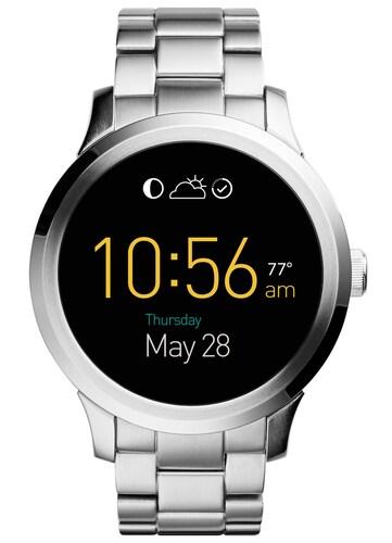 Smartwatch, »Q FOUNDER, FTW20002«