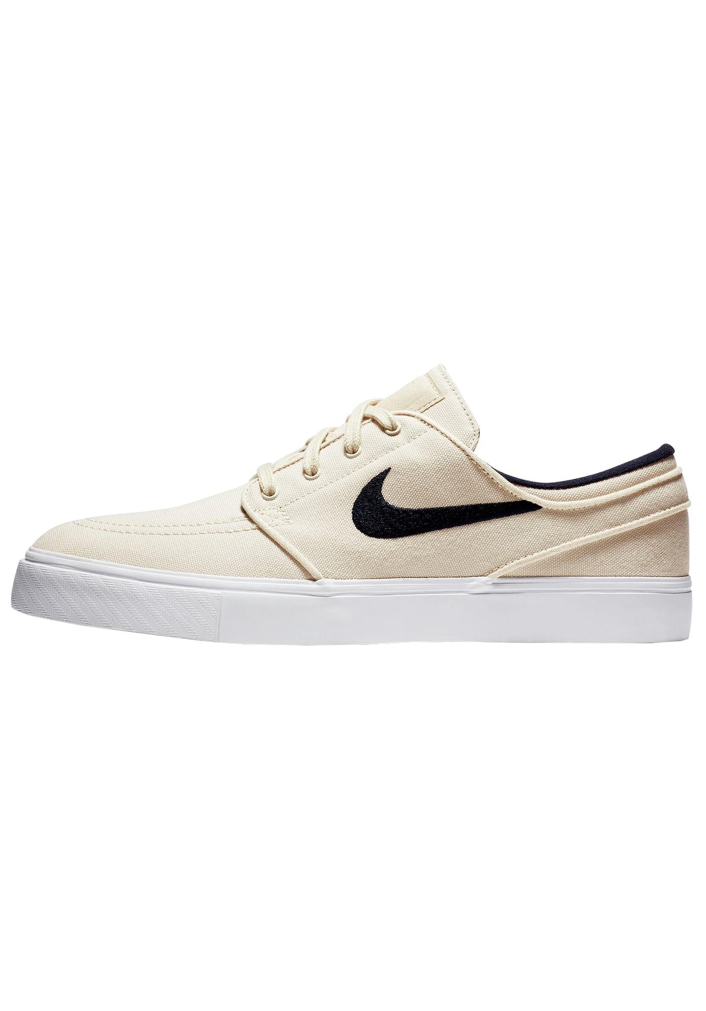 Nike SB, Heren Sportschoen 'Zoom Stefan Janoski', crème