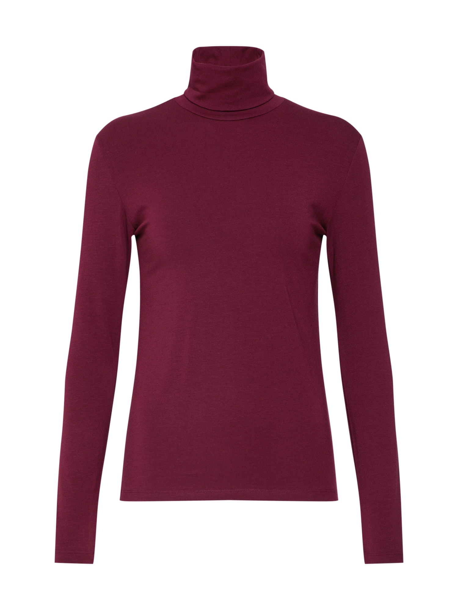 Tričko červená Samsoe & Samsoe